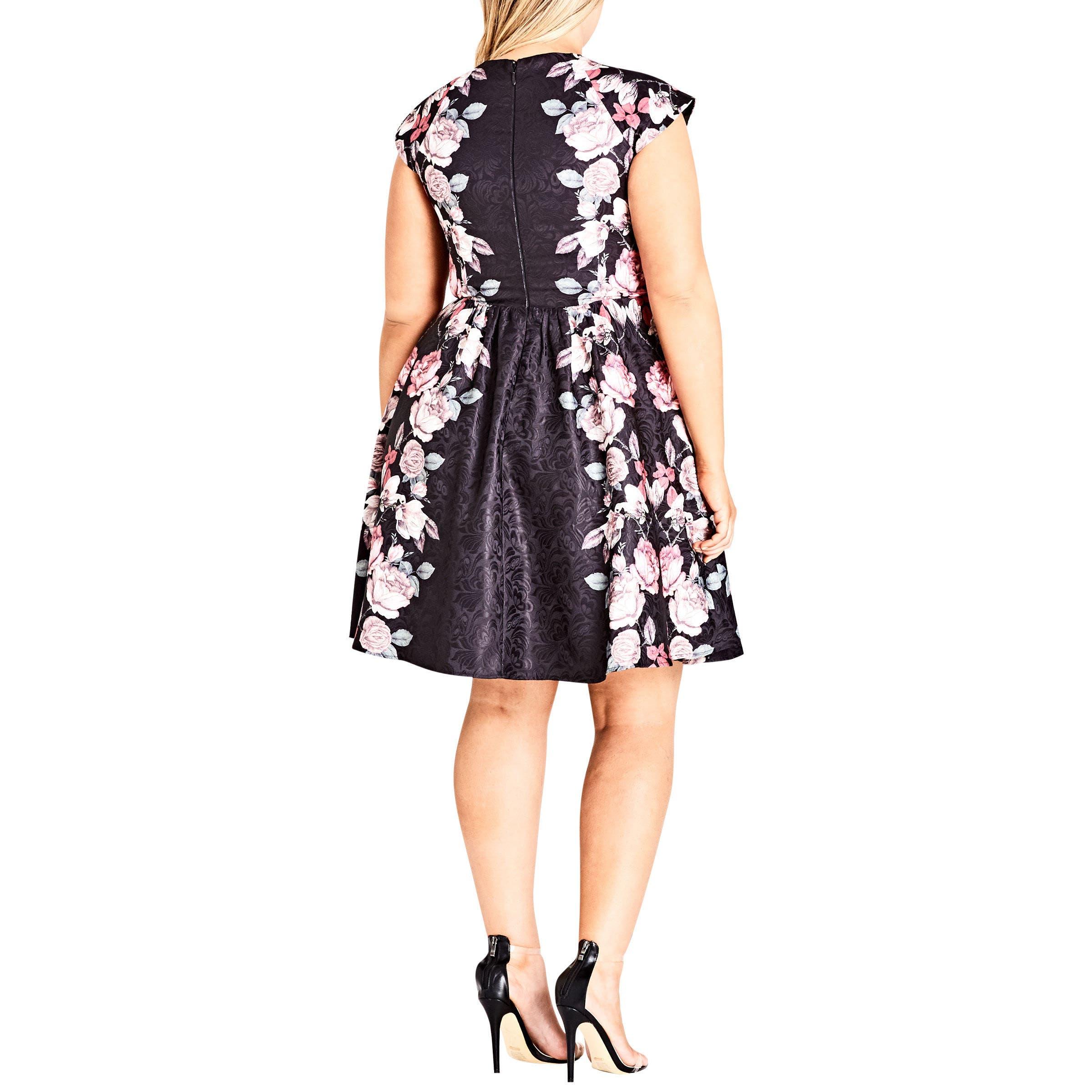 Fancy Sleeve Sheath Dress,                             Alternate thumbnail 3, color,                             BLACK