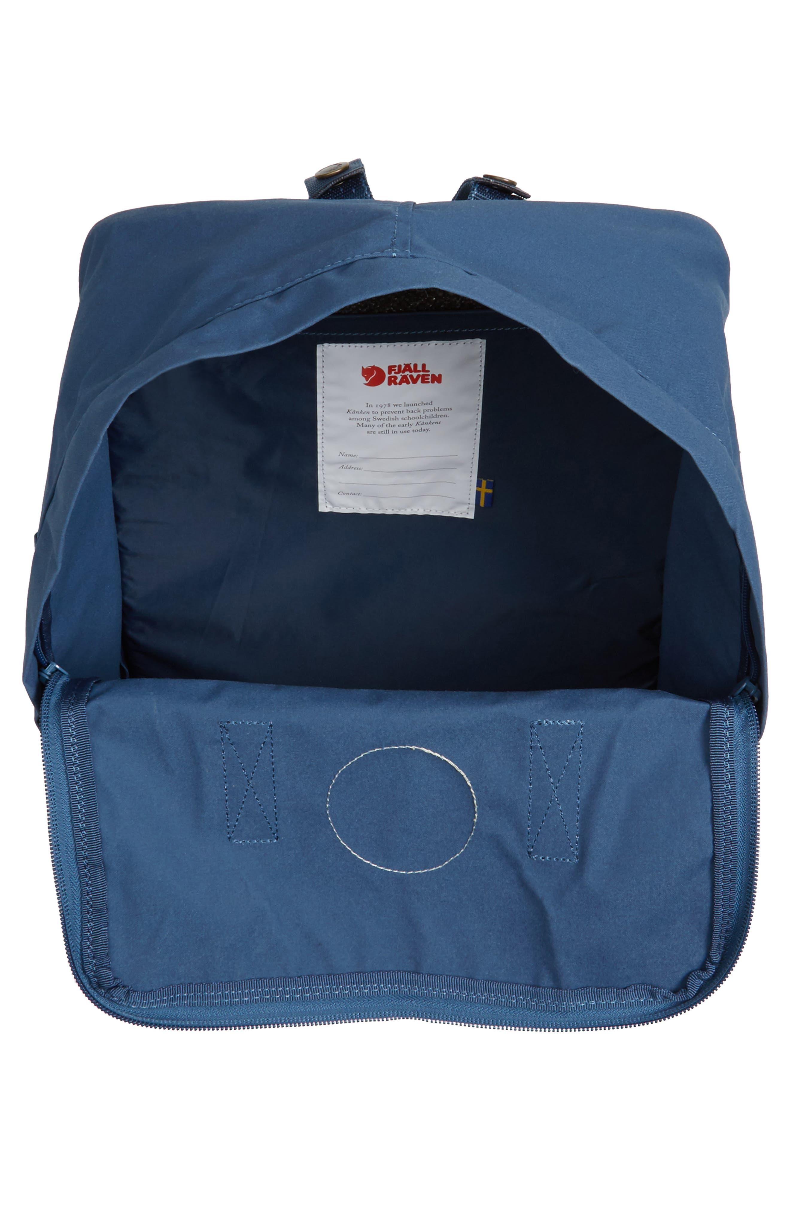 'Kånken' Water Resistant Backpack,                             Alternate thumbnail 209, color,