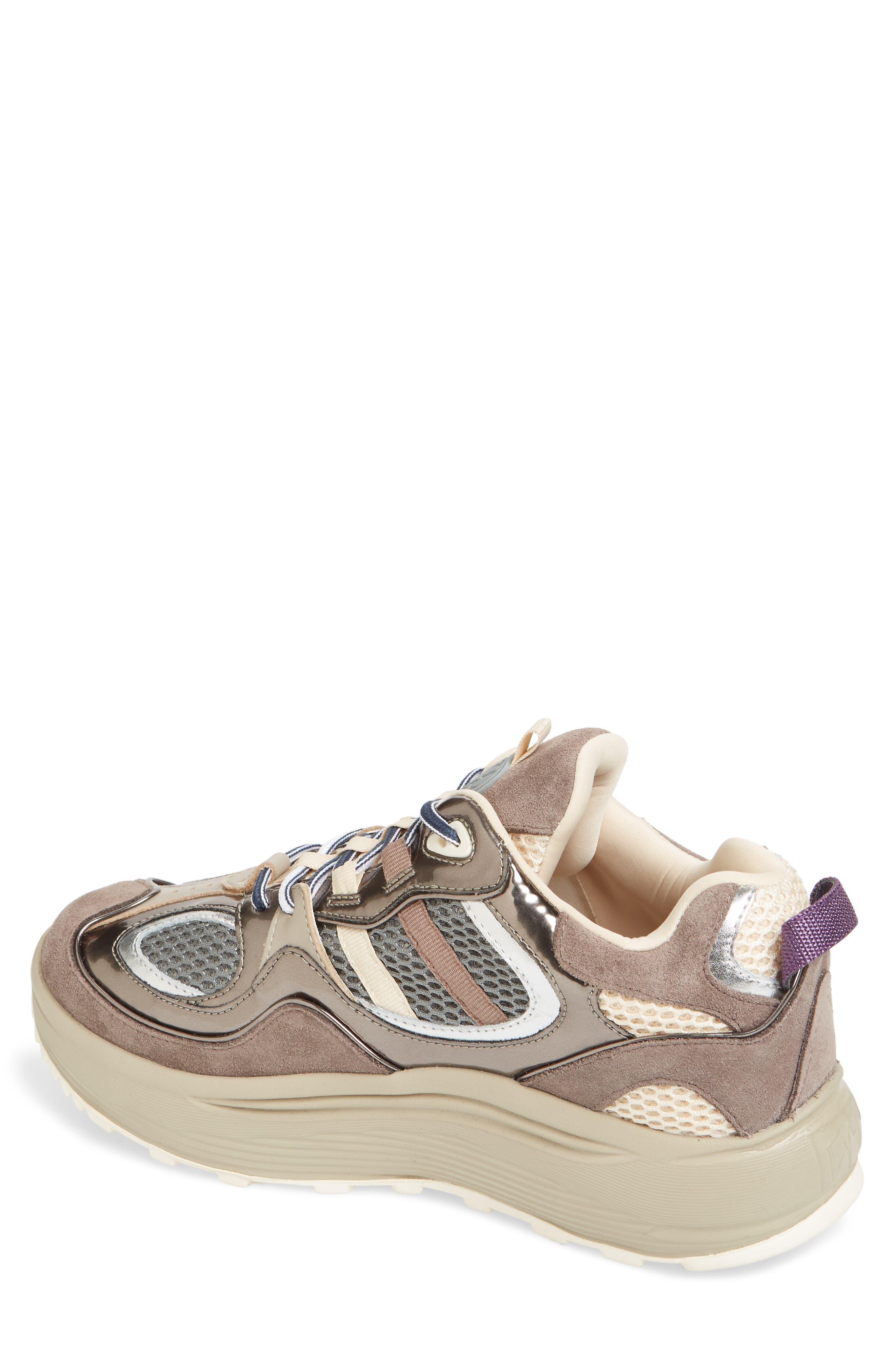 Jet Turbo Flatform Sneaker,                             Alternate thumbnail 2, color,                             060
