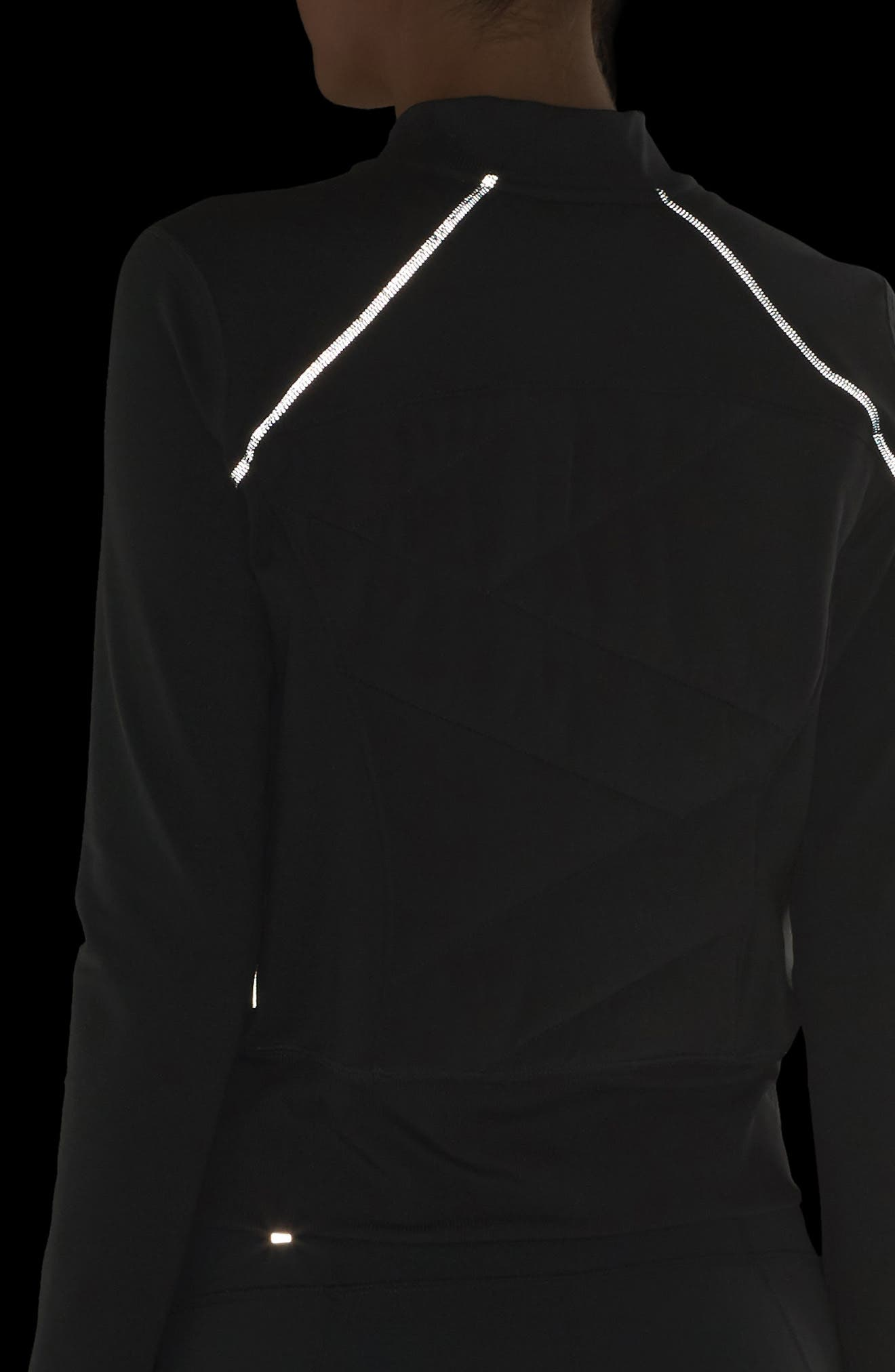 Wear It Out Bomber Jacket,                             Alternate thumbnail 9, color,