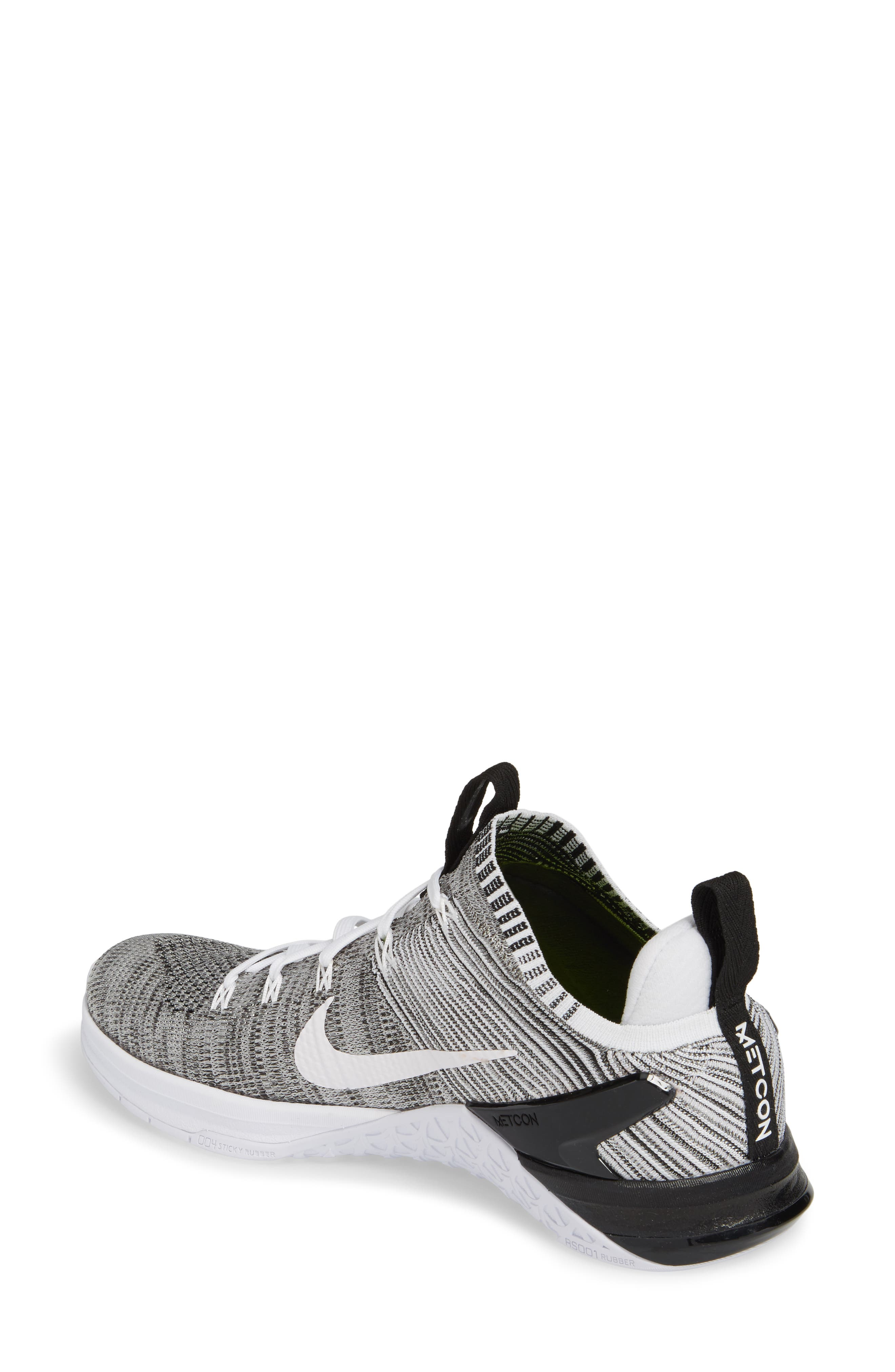 Metcon DSX Flyknit 2 Training Shoe,                             Alternate thumbnail 12, color,