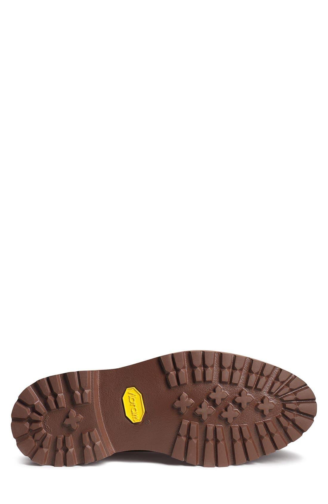 'Bighorn' Plain Toe Boot,                             Alternate thumbnail 9, color,