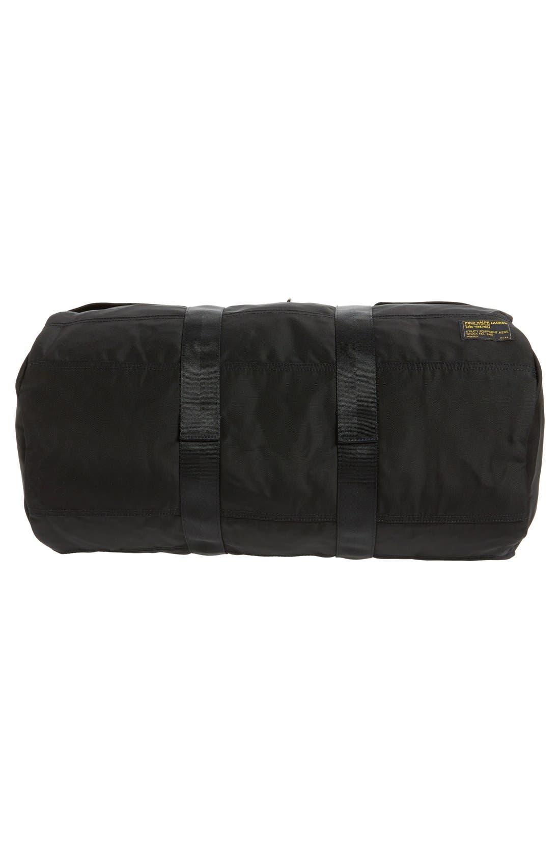 ... discount code for polo ralph lauren nylon duffel bag nordstrom 23eda  48ce1 2e2ce6084ab09
