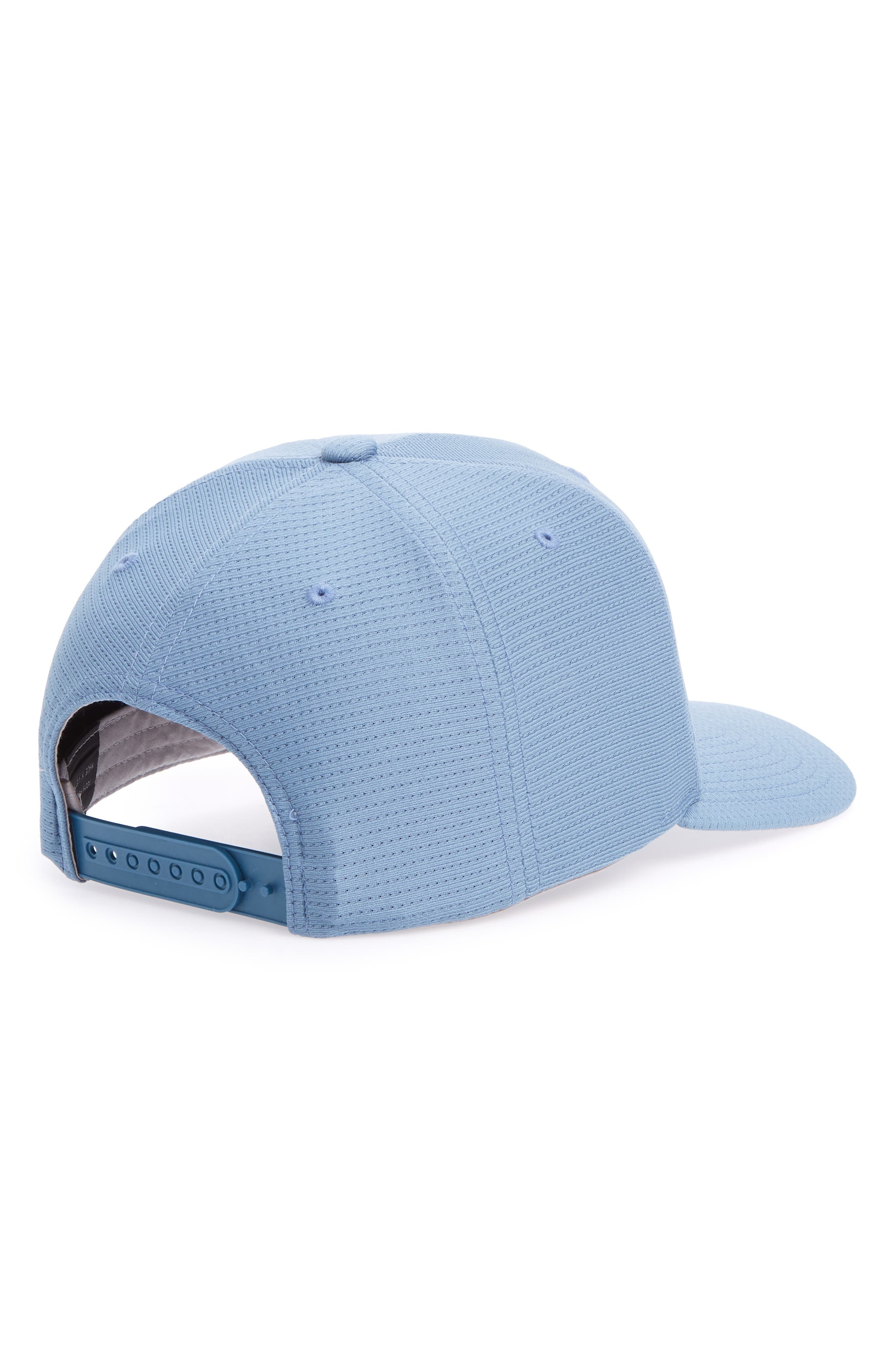 Coming in Hot Snapback Cap,                             Alternate thumbnail 2, color,                             BLUESTONE