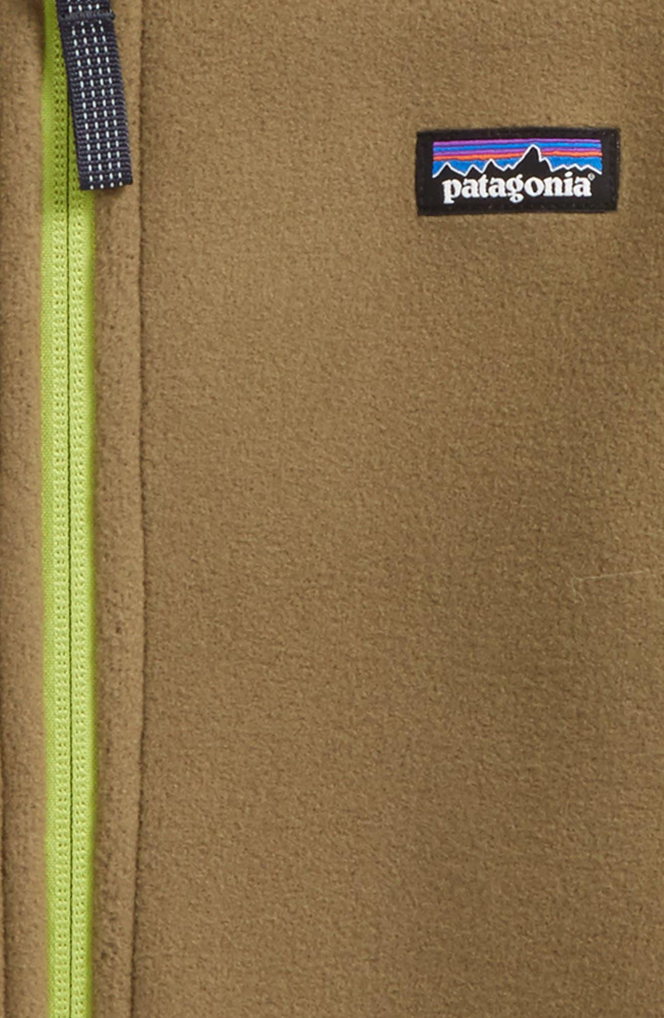 Radiant Flux Jacket,                             Alternate thumbnail 4, color,
