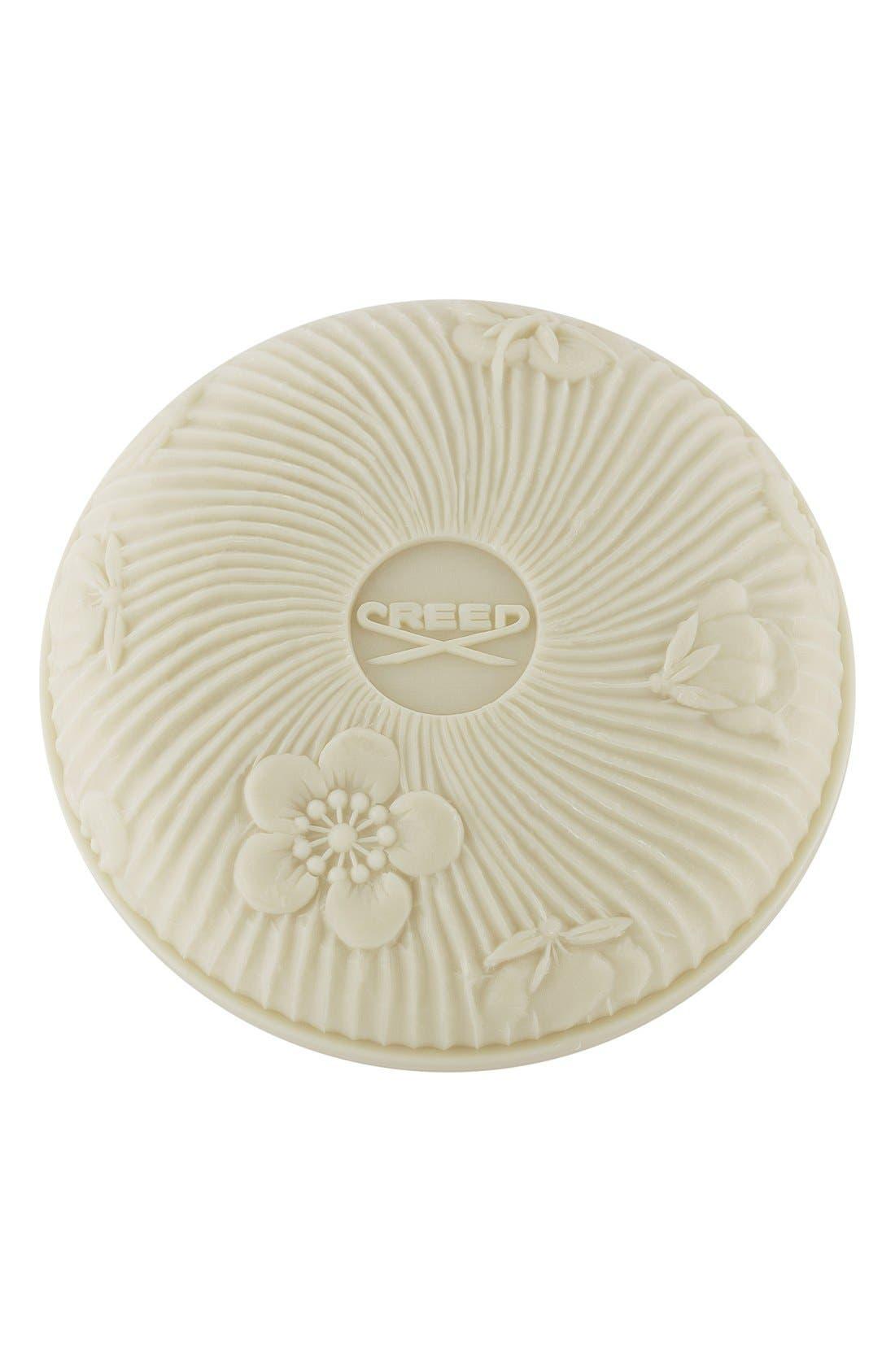 'Acqua Fiorentina' Soap,                         Main,                         color, NO COLOR