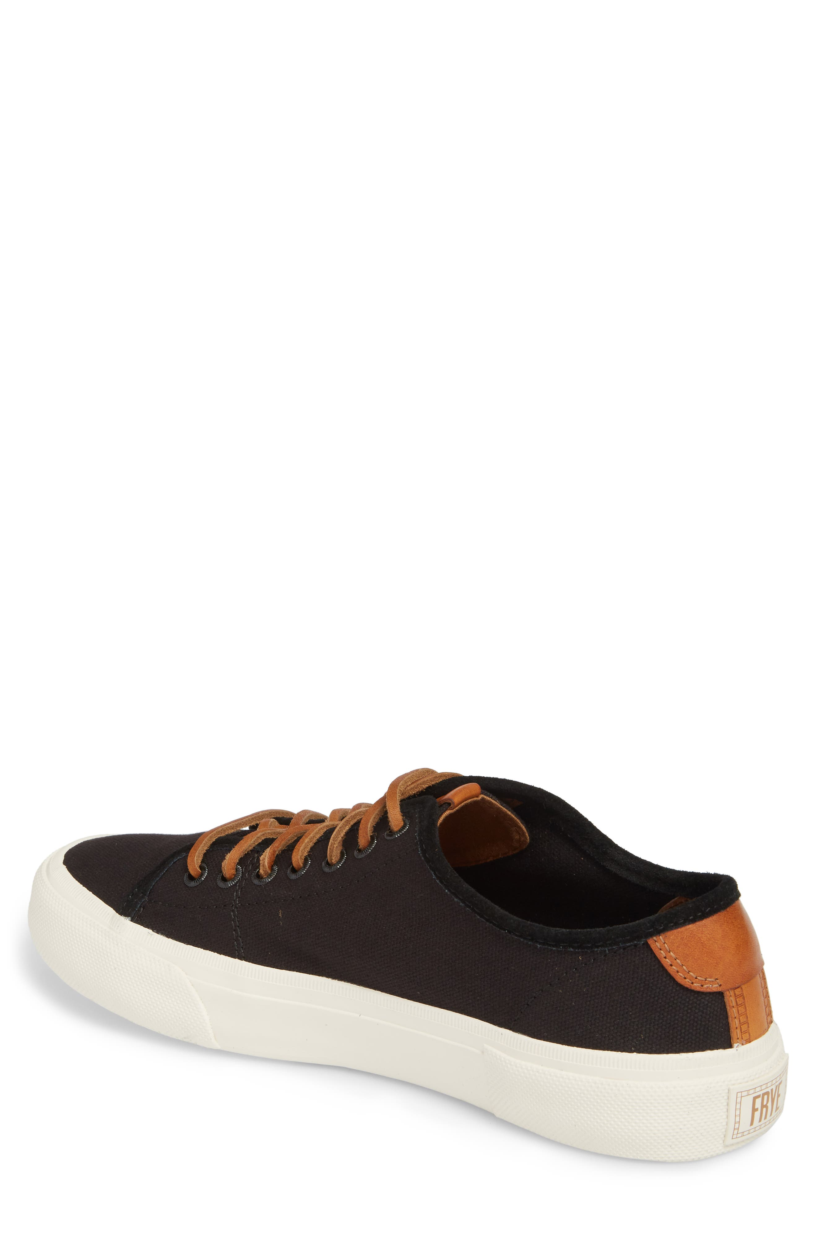 Ludlow Low Top Sneaker,                             Alternate thumbnail 2, color,                             001