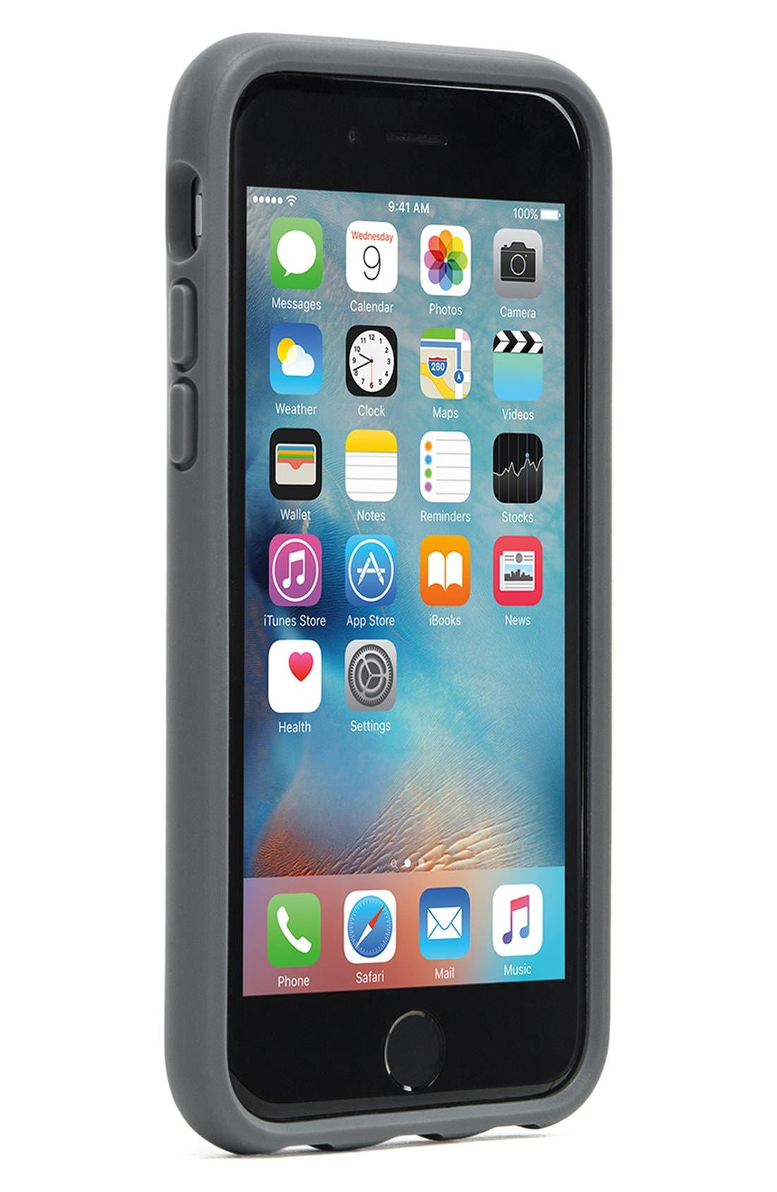 Icon iPhone 6/6s Case,                             Alternate thumbnail 5, color,                             001