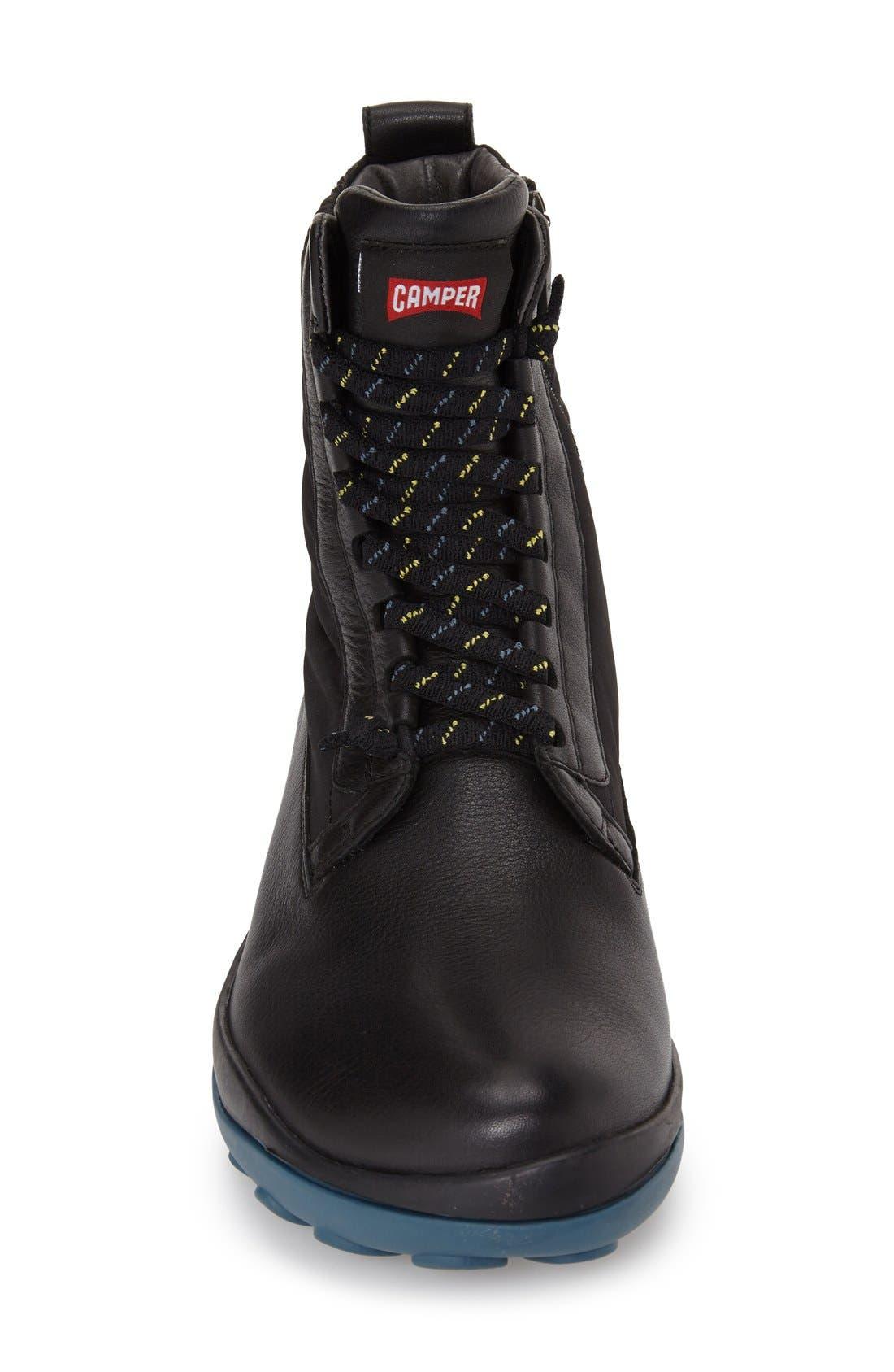 CAMPER,                             'Peu Pista' Gore-Tex<sup>®</sup> Boot,                             Alternate thumbnail 2, color,                             001