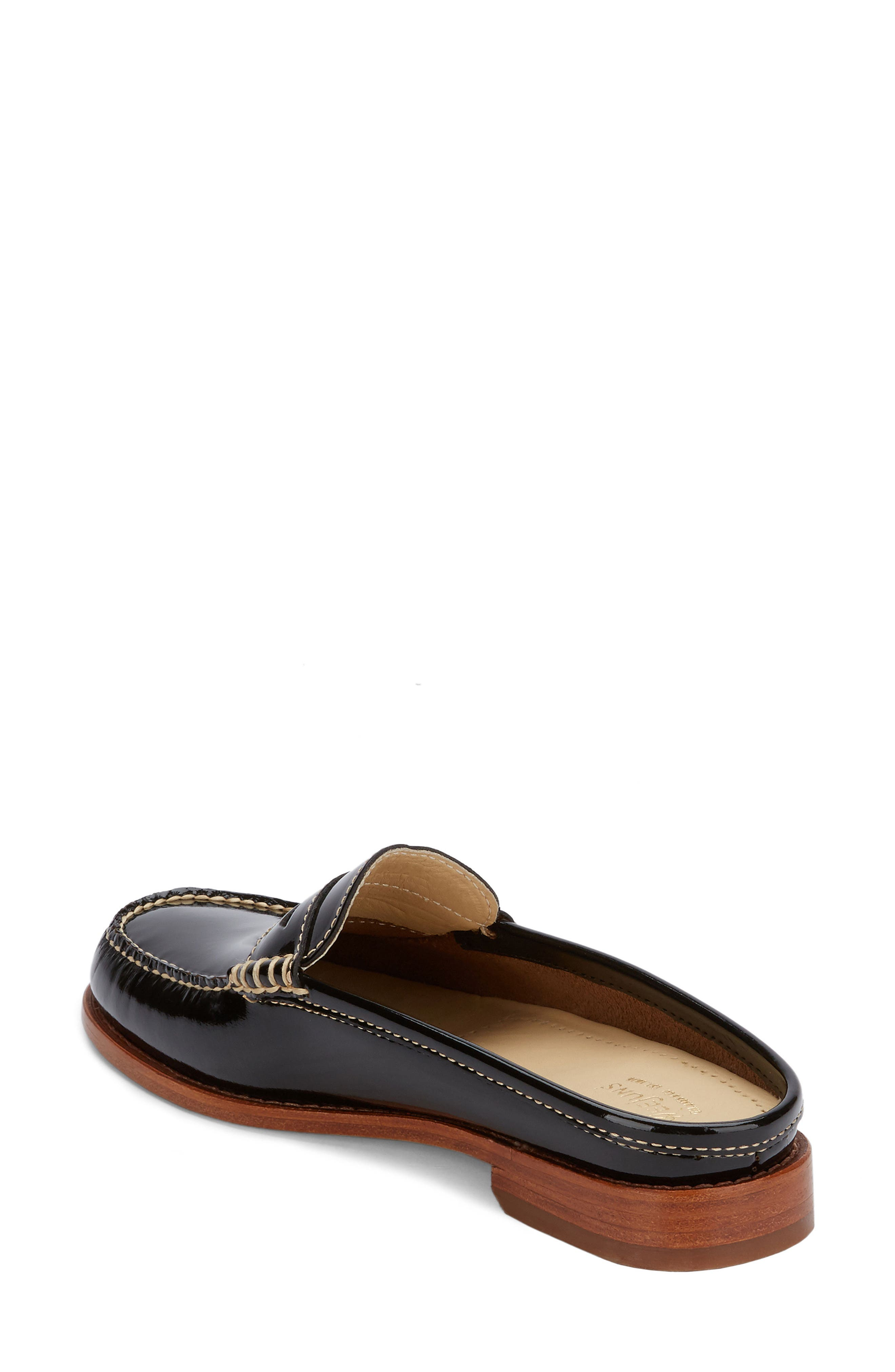Wynn Loafer Mule,                             Alternate thumbnail 42, color,