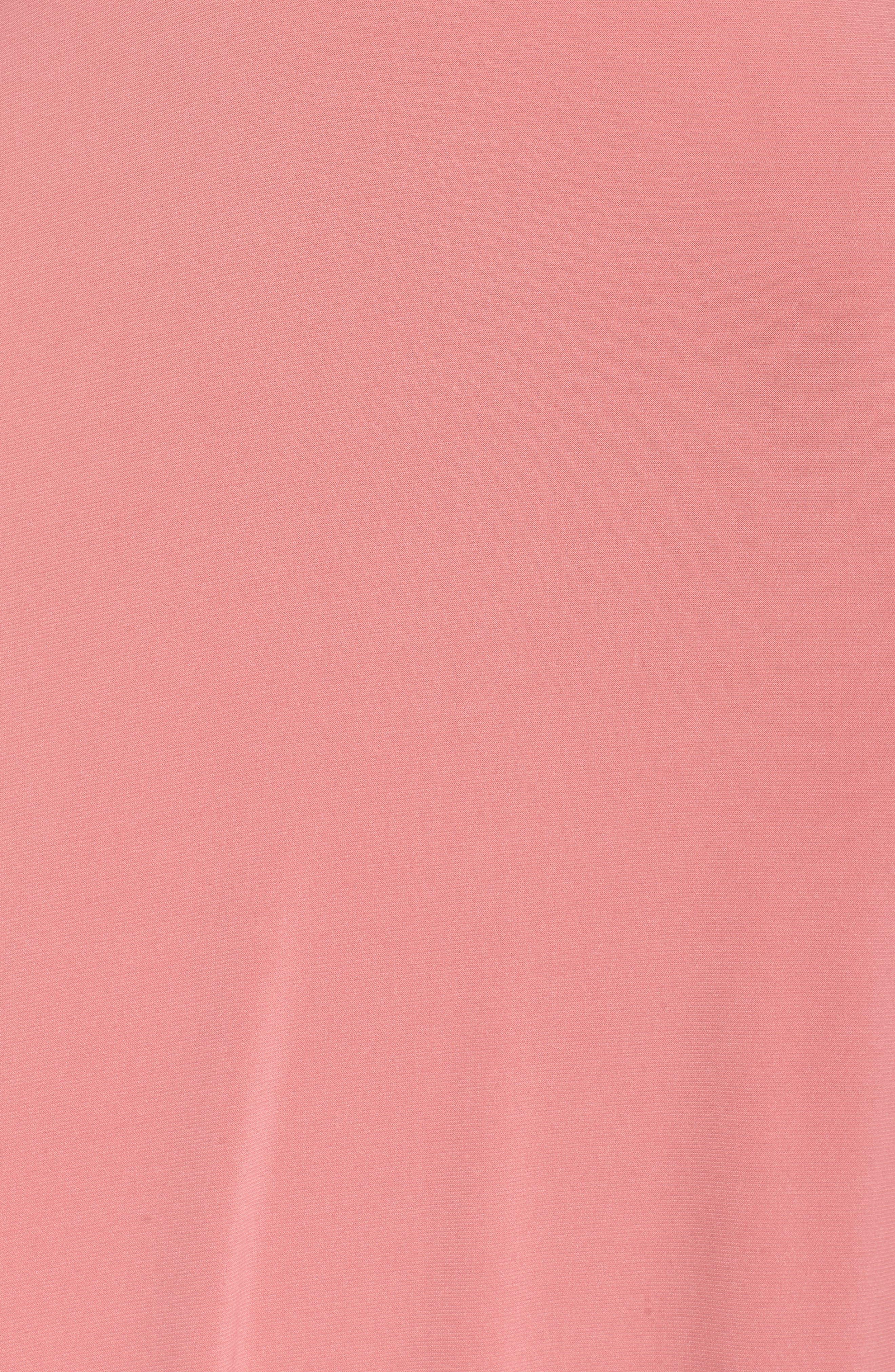 Sparkle Waist Gown,                             Alternate thumbnail 5, color,