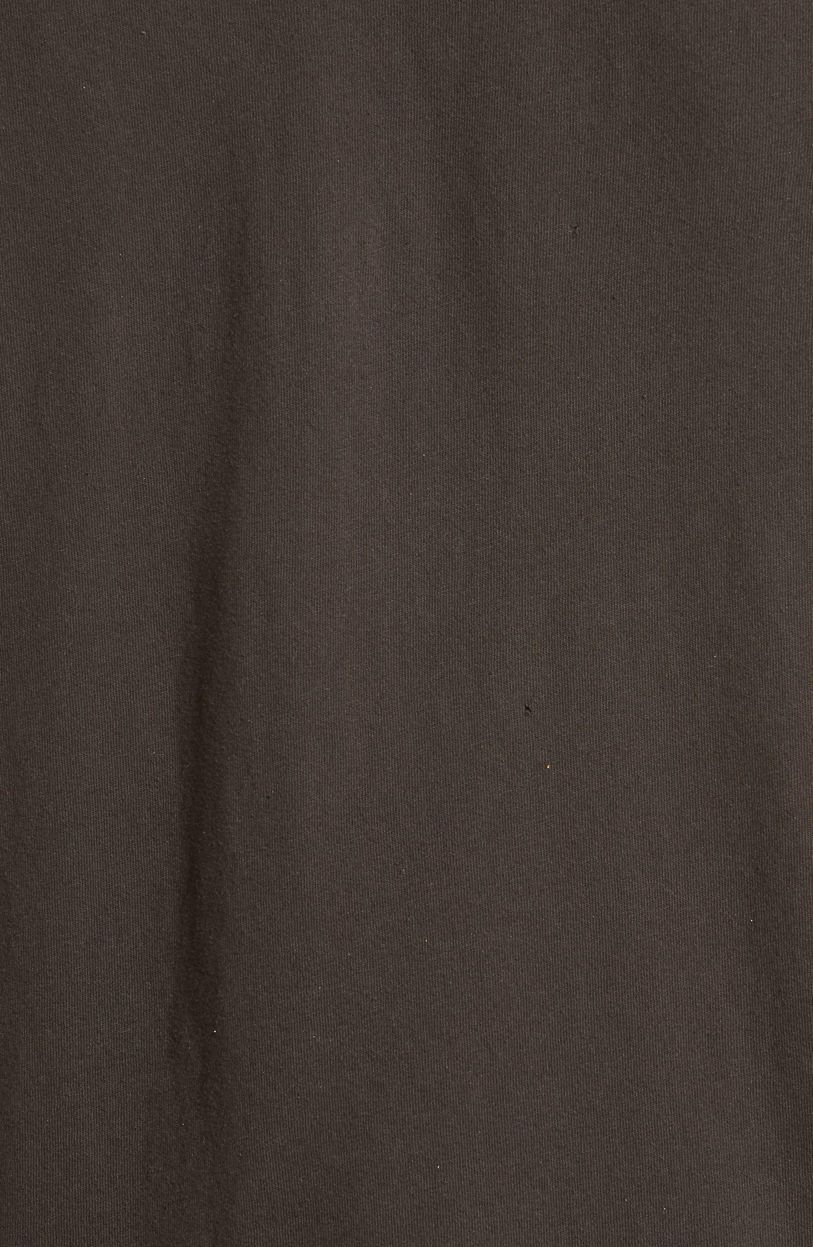 MADEWORN,                             Guns 'N' Roses Graphic T-Shirt,                             Alternate thumbnail 5, color,                             001