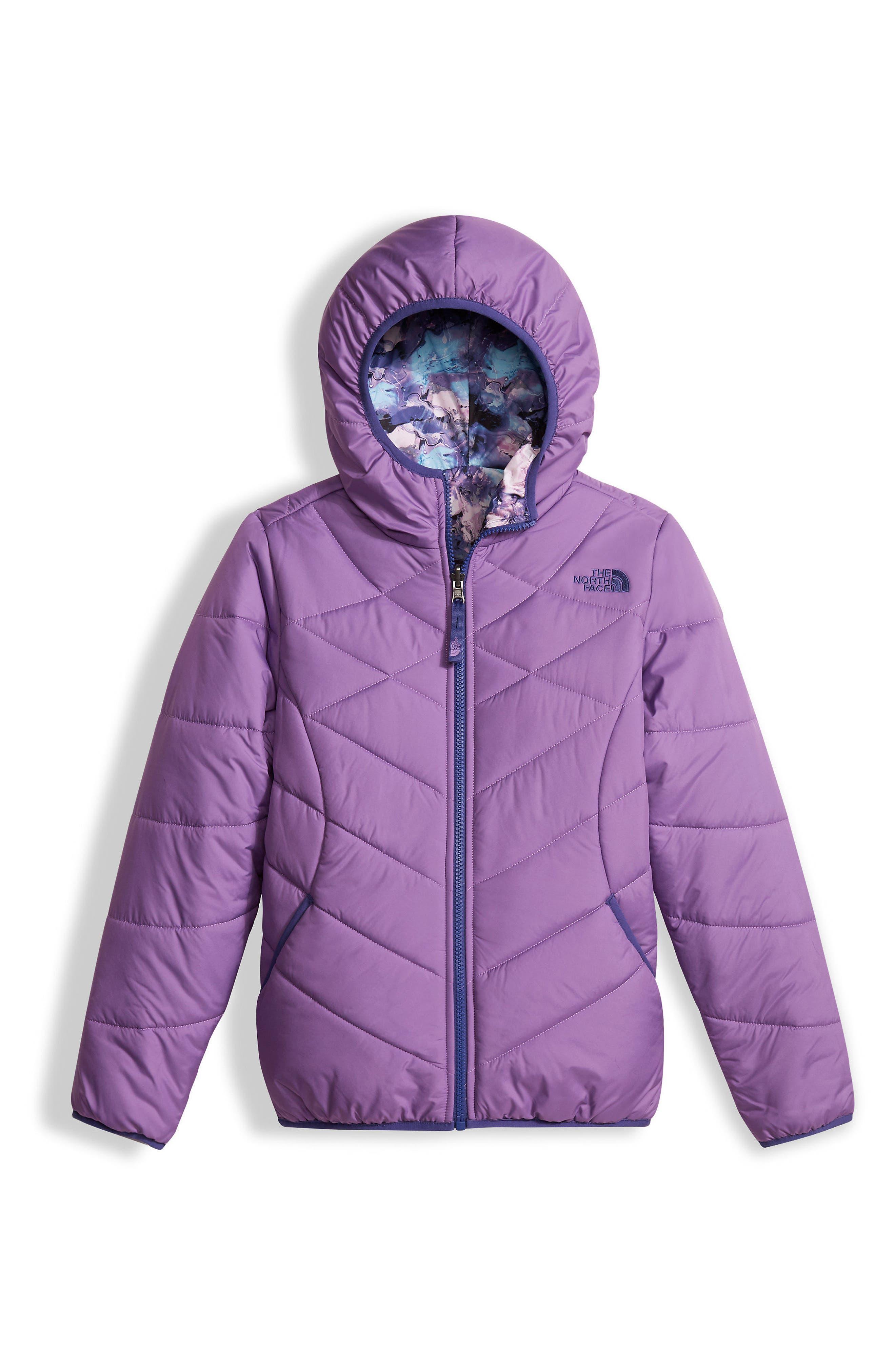 Perrito Reversible Hooded Jacket,                             Main thumbnail 5, color,