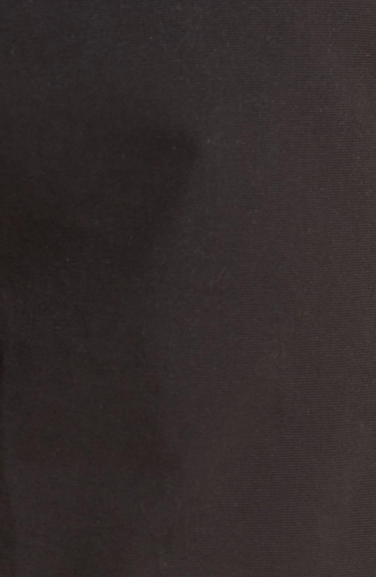 Port Shorts,                             Alternate thumbnail 5, color,                             BLACK