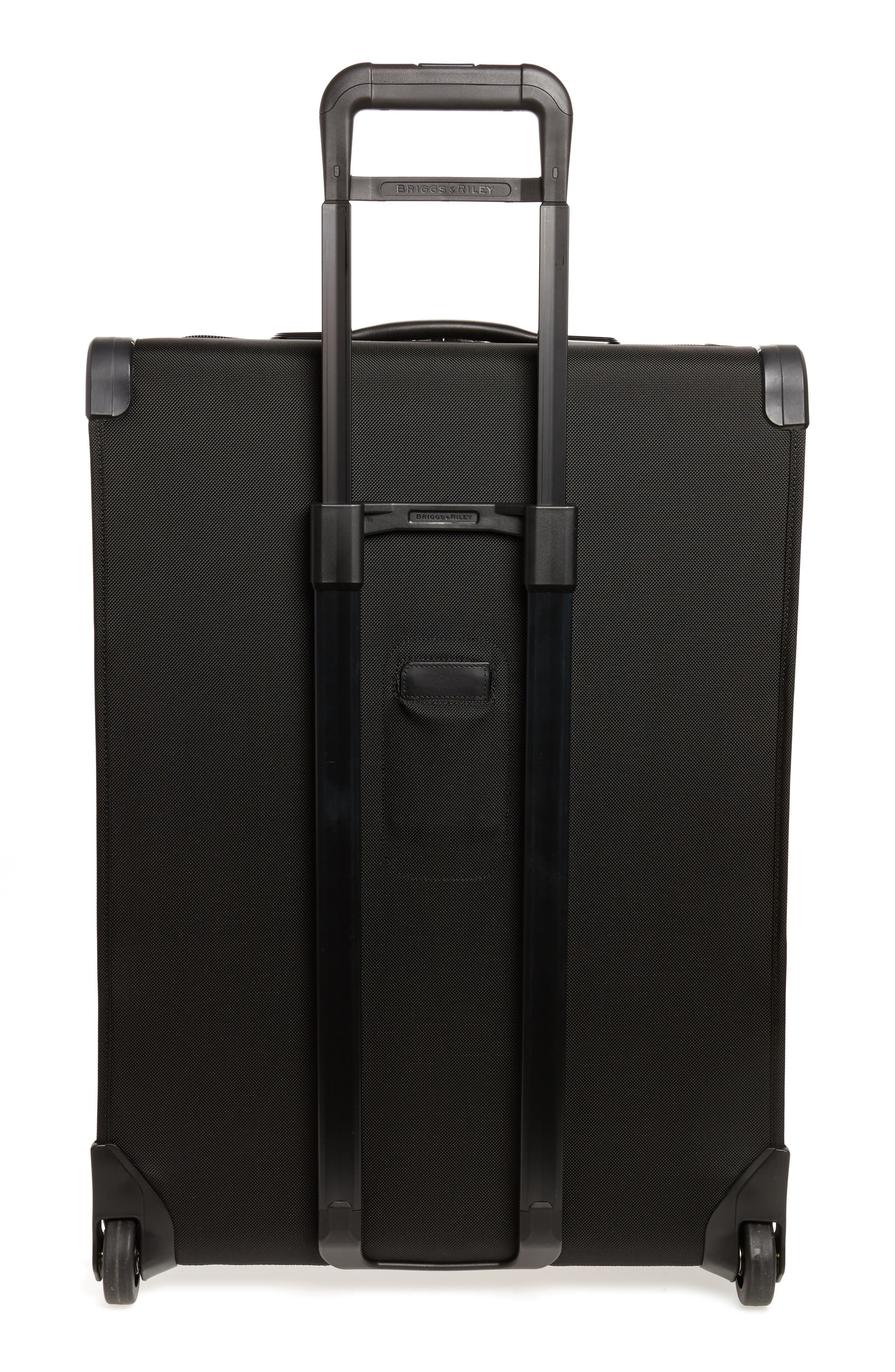 Large Baseline Expandable 28-Inch Rolling Packing Case,                             Alternate thumbnail 9, color,