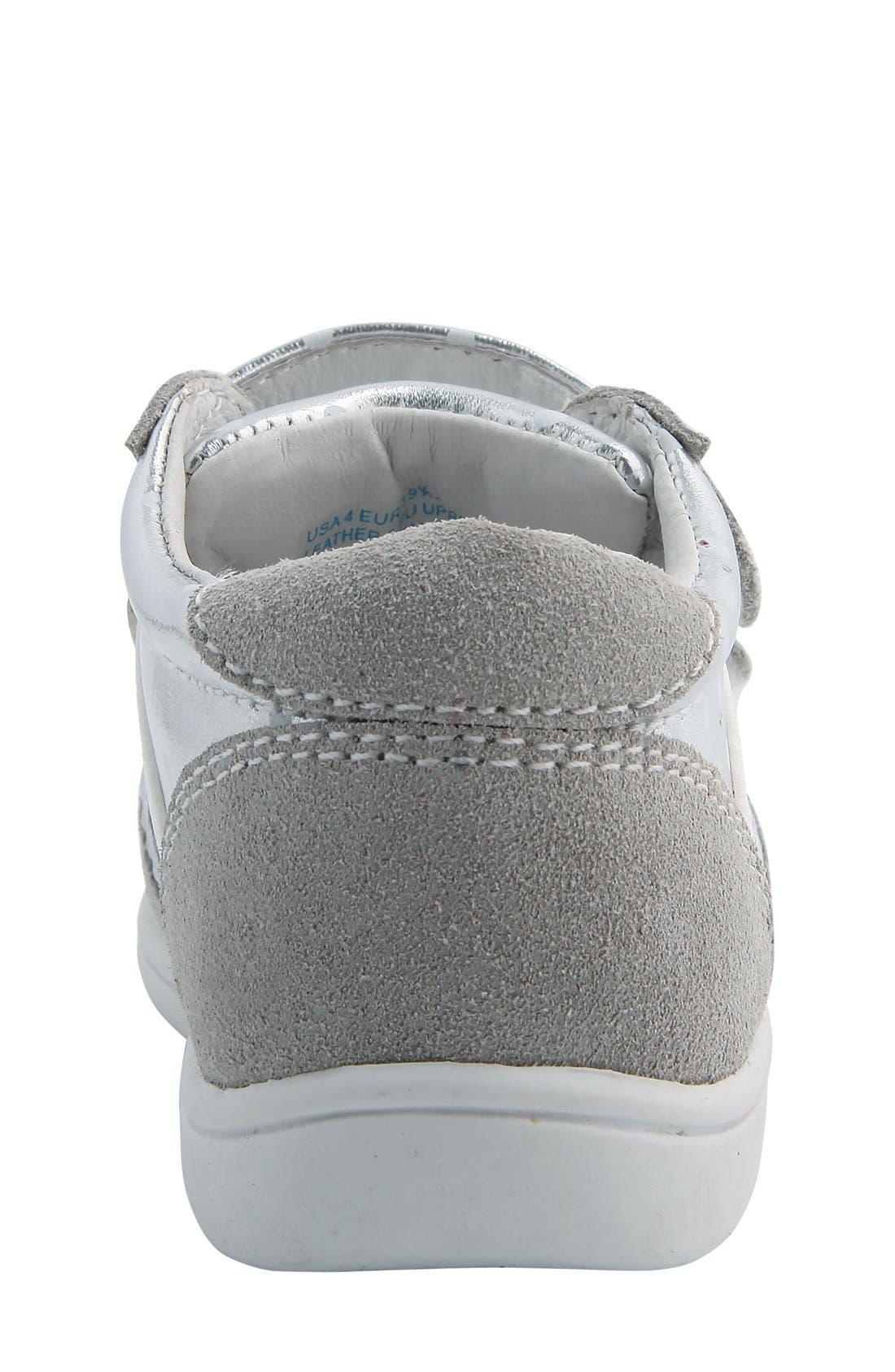 Nina 'Everest' Sneaker,                             Alternate thumbnail 27, color,