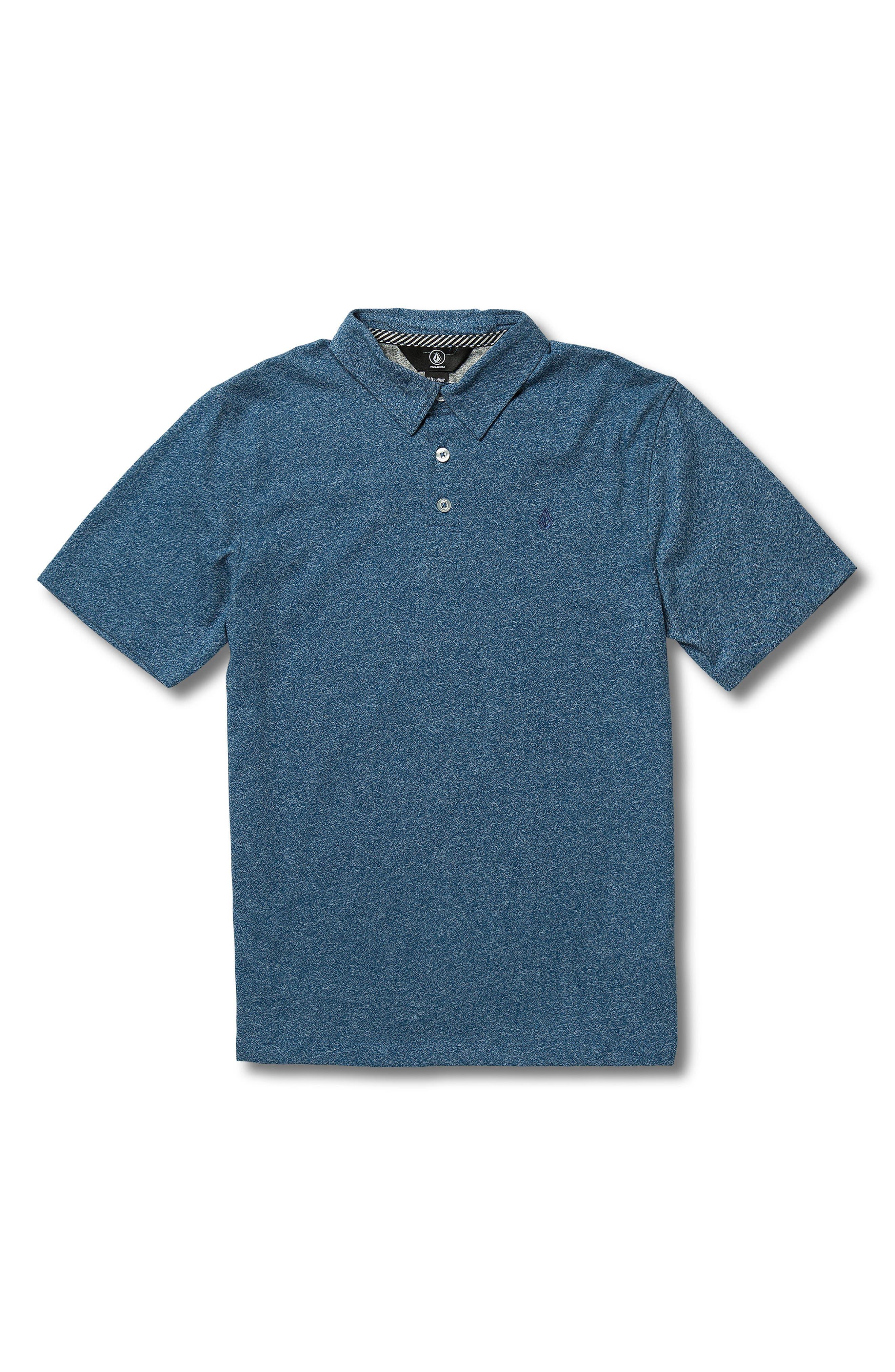 Wowzer Polo,                         Main,                         color, 466