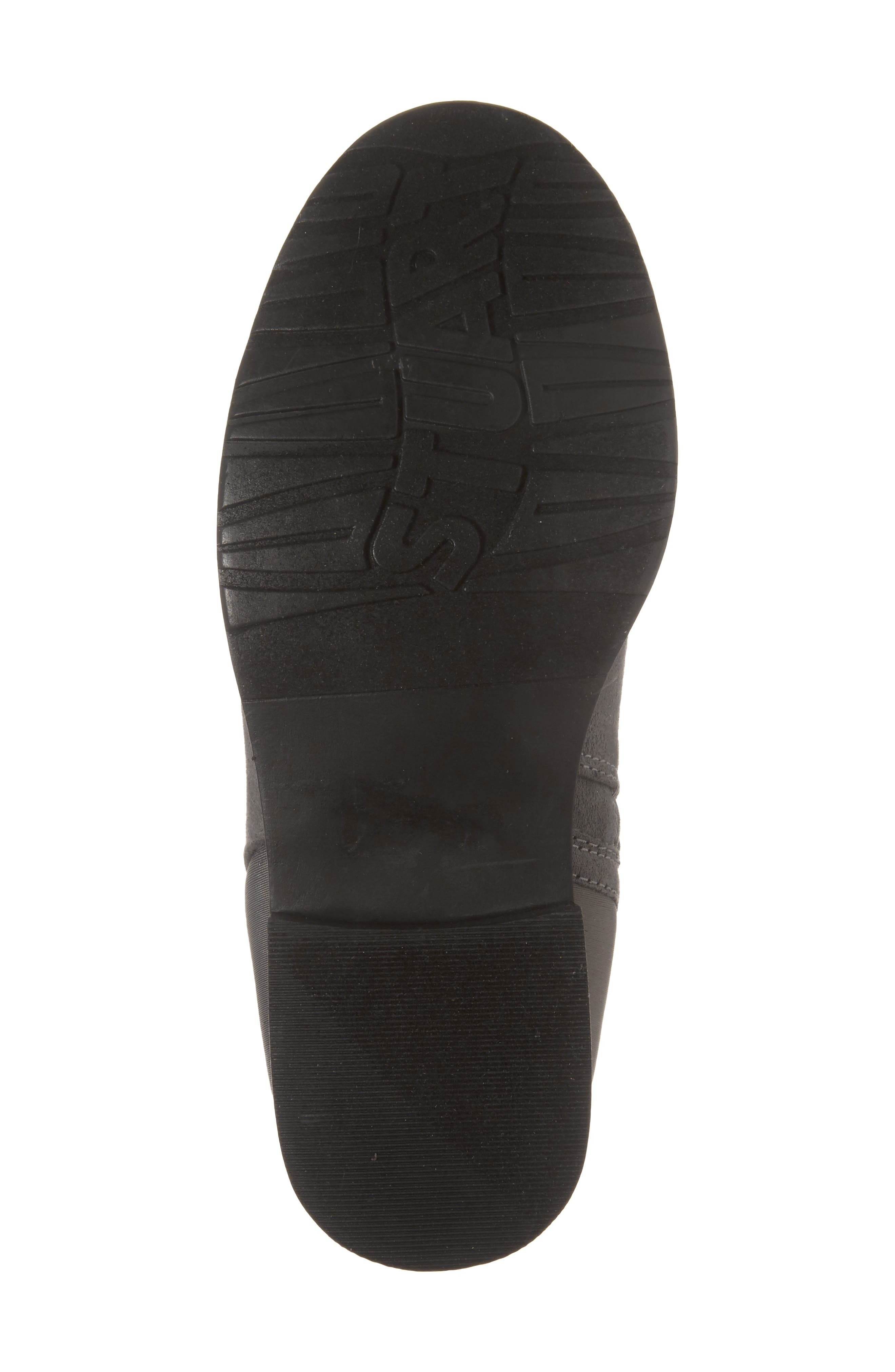 5050 Tall Riding Boot,                             Alternate thumbnail 6, color,                             050