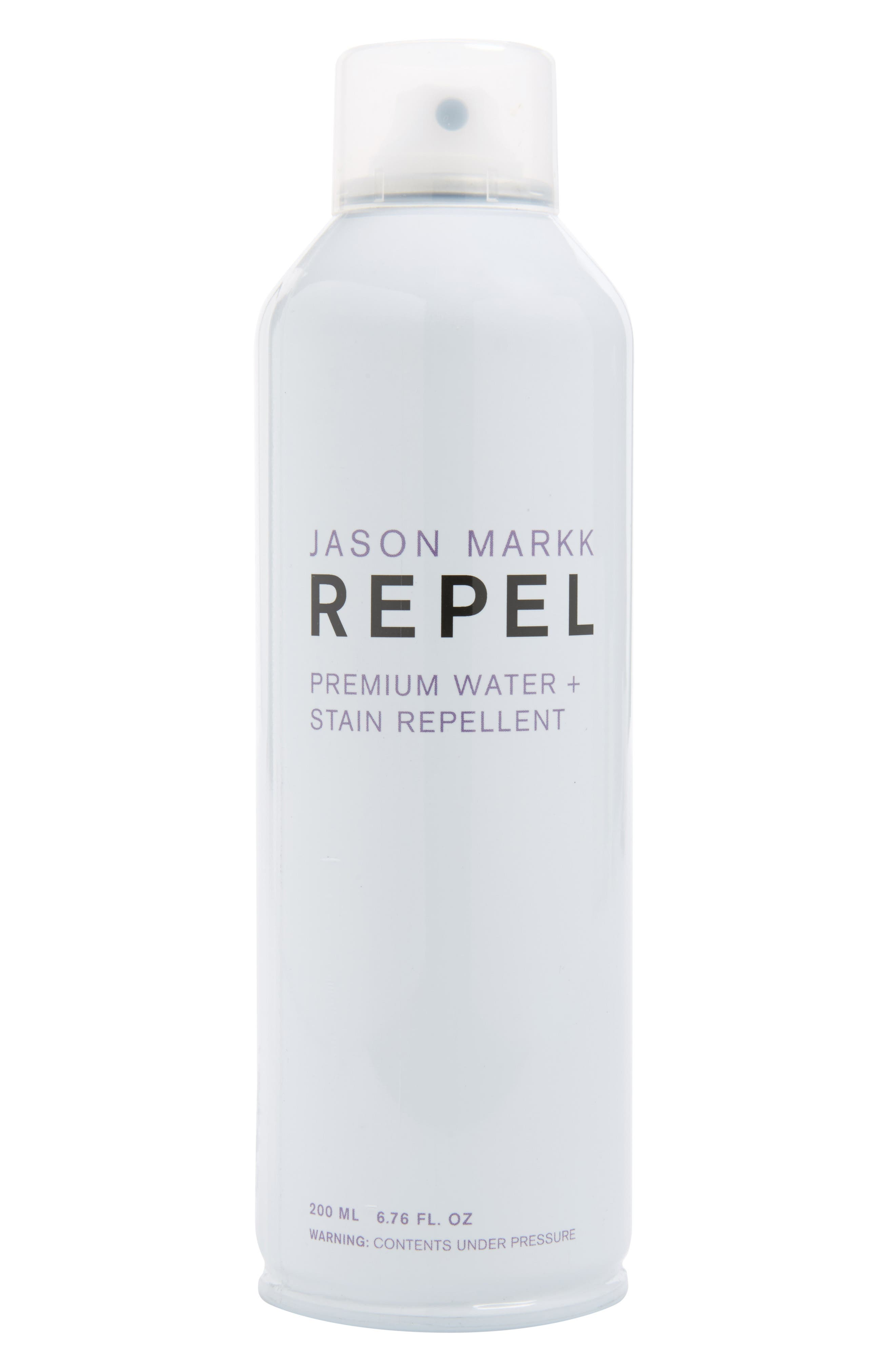'Repel' Shoe Protectant Spray,                             Main thumbnail 1, color,                             NO COLOR