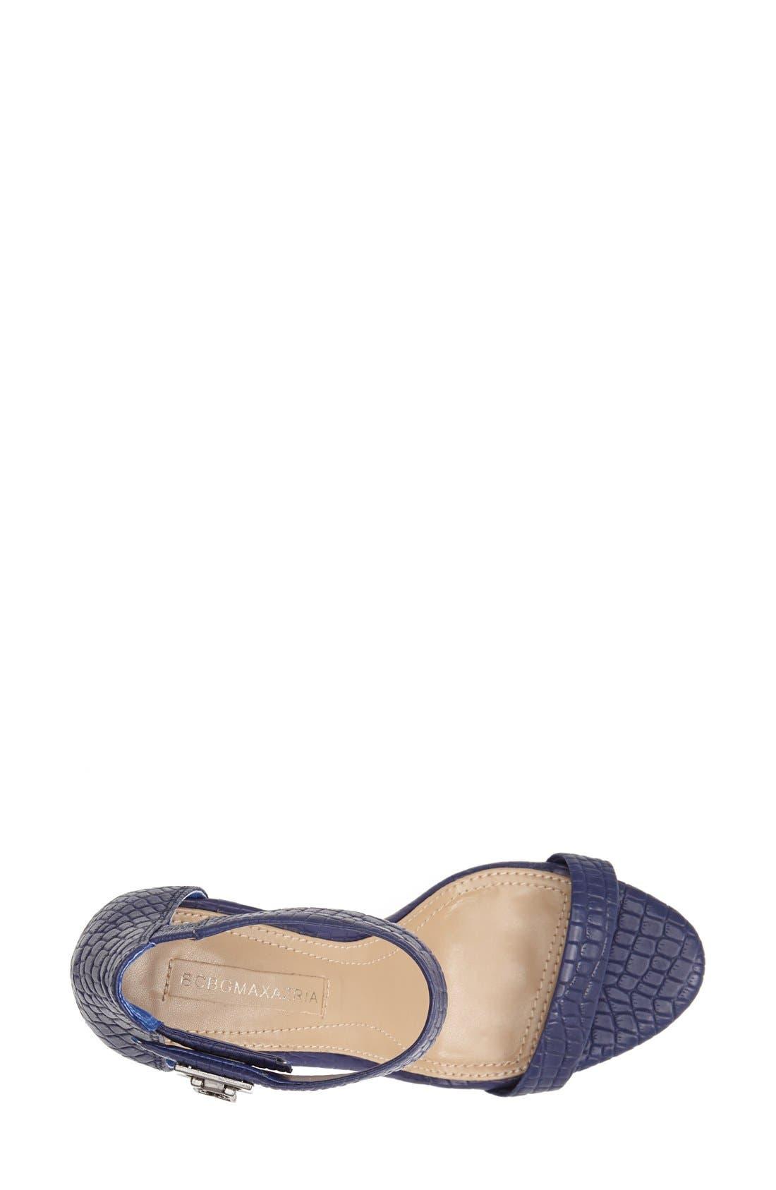 'Polaris' Sandal,                             Alternate thumbnail 9, color,