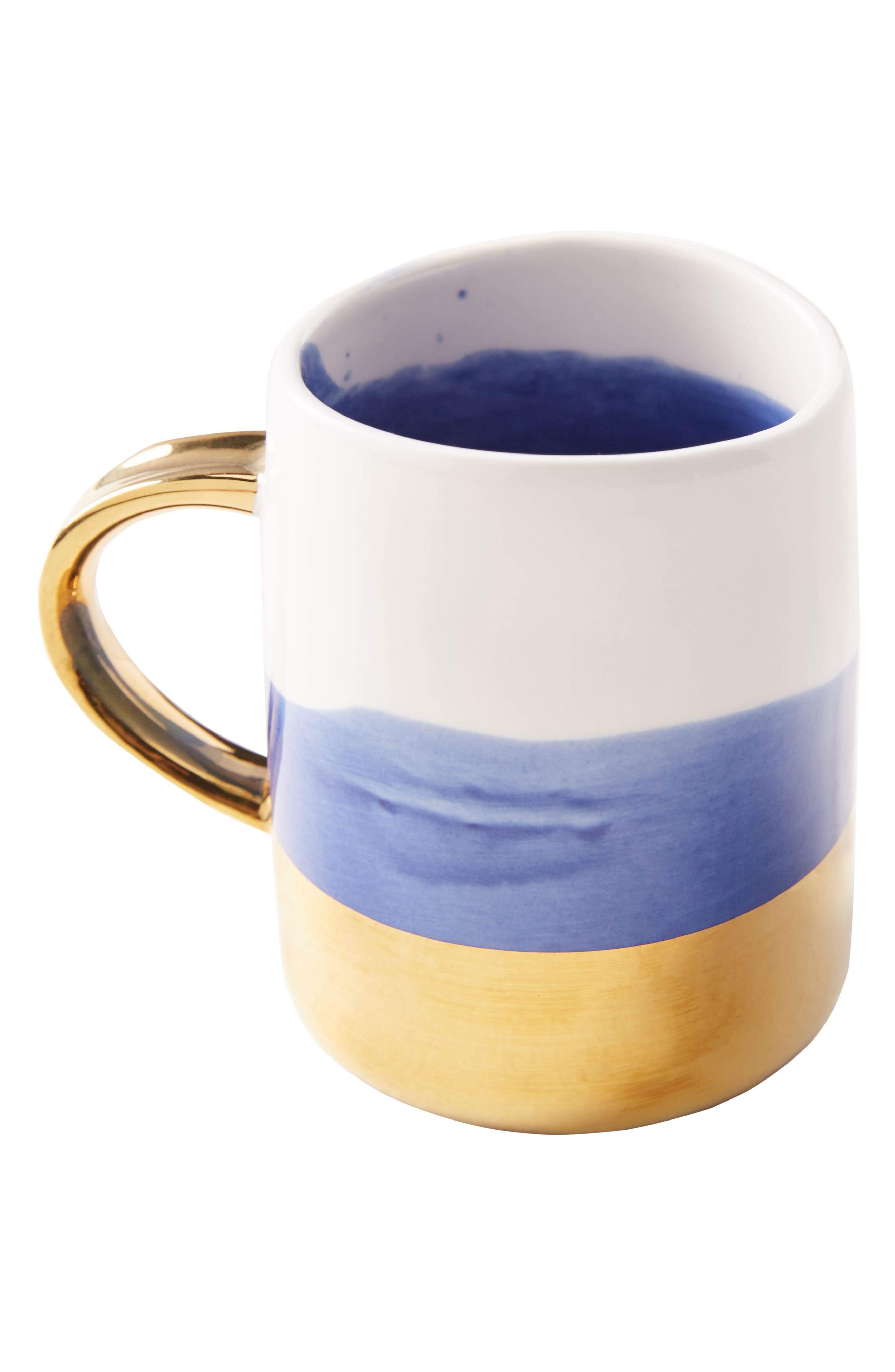 ANTHROPOLOGIE,                             Tamatoa Mug,                             Alternate thumbnail 5, color,                             468