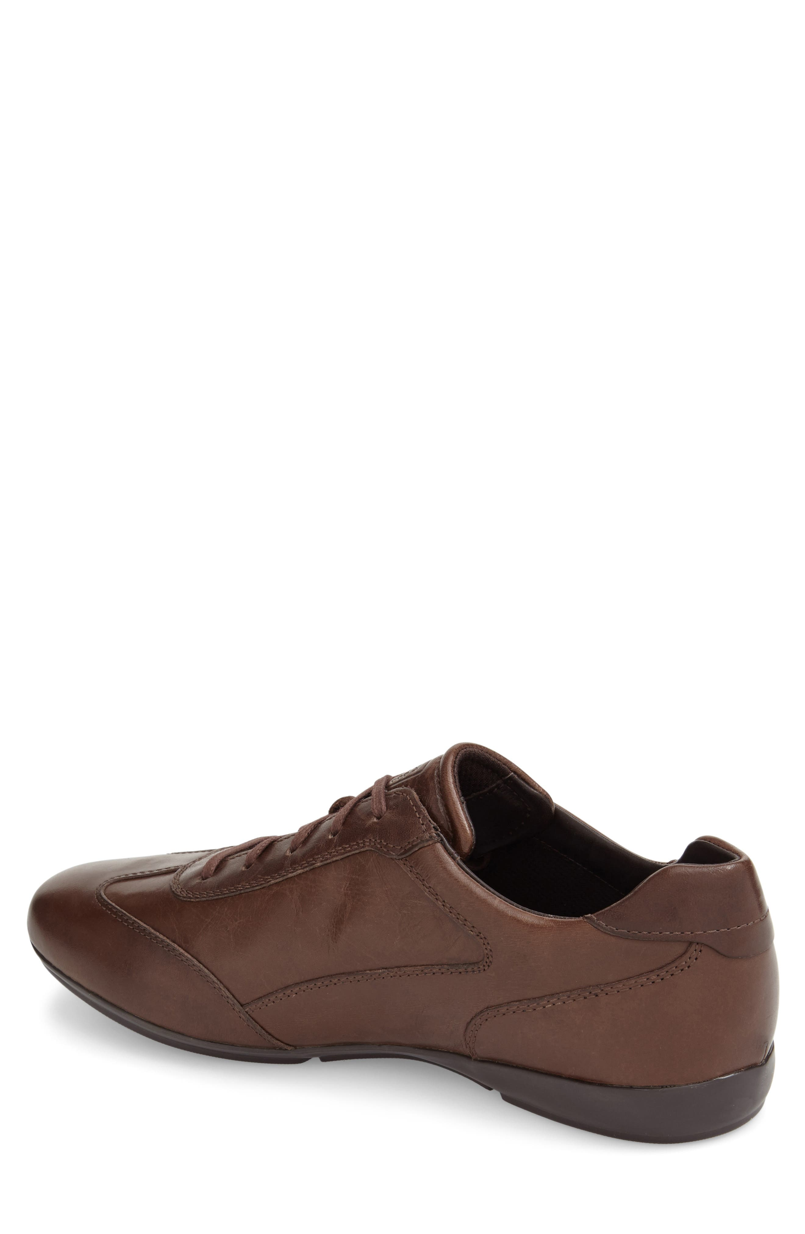 Wing Tip Oxford,                             Alternate thumbnail 3, color,                             200
