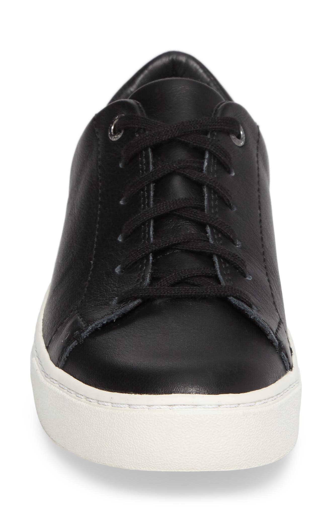 Lenox Sneaker,                             Alternate thumbnail 4, color,                             001