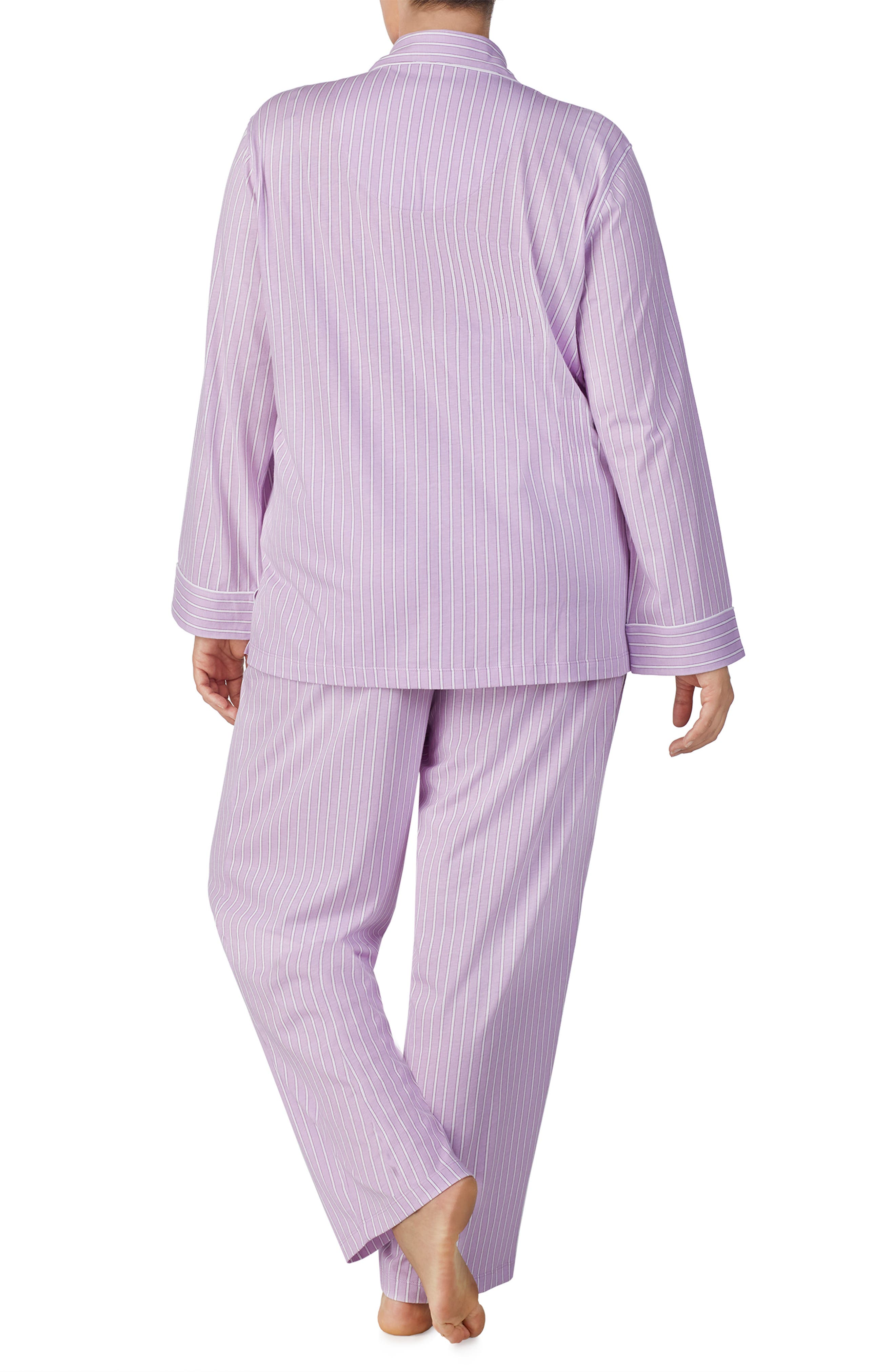 Stripe Pajamas,                             Alternate thumbnail 2, color,                             508
