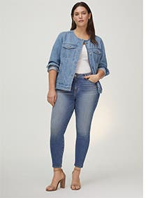 294cf71d74b15 Plus Size Clothing for Women