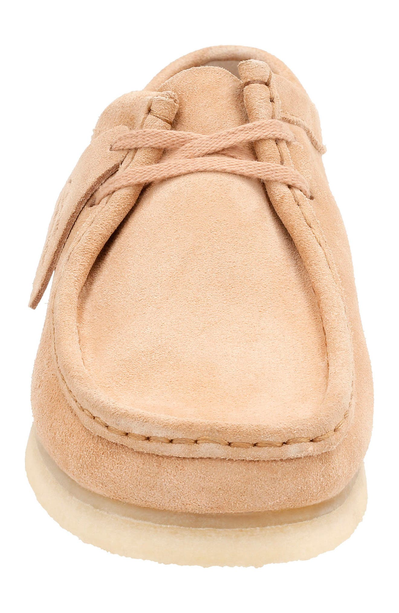 'Wallabee' Moc Toe Derby (Online Only),                             Alternate thumbnail 57, color,