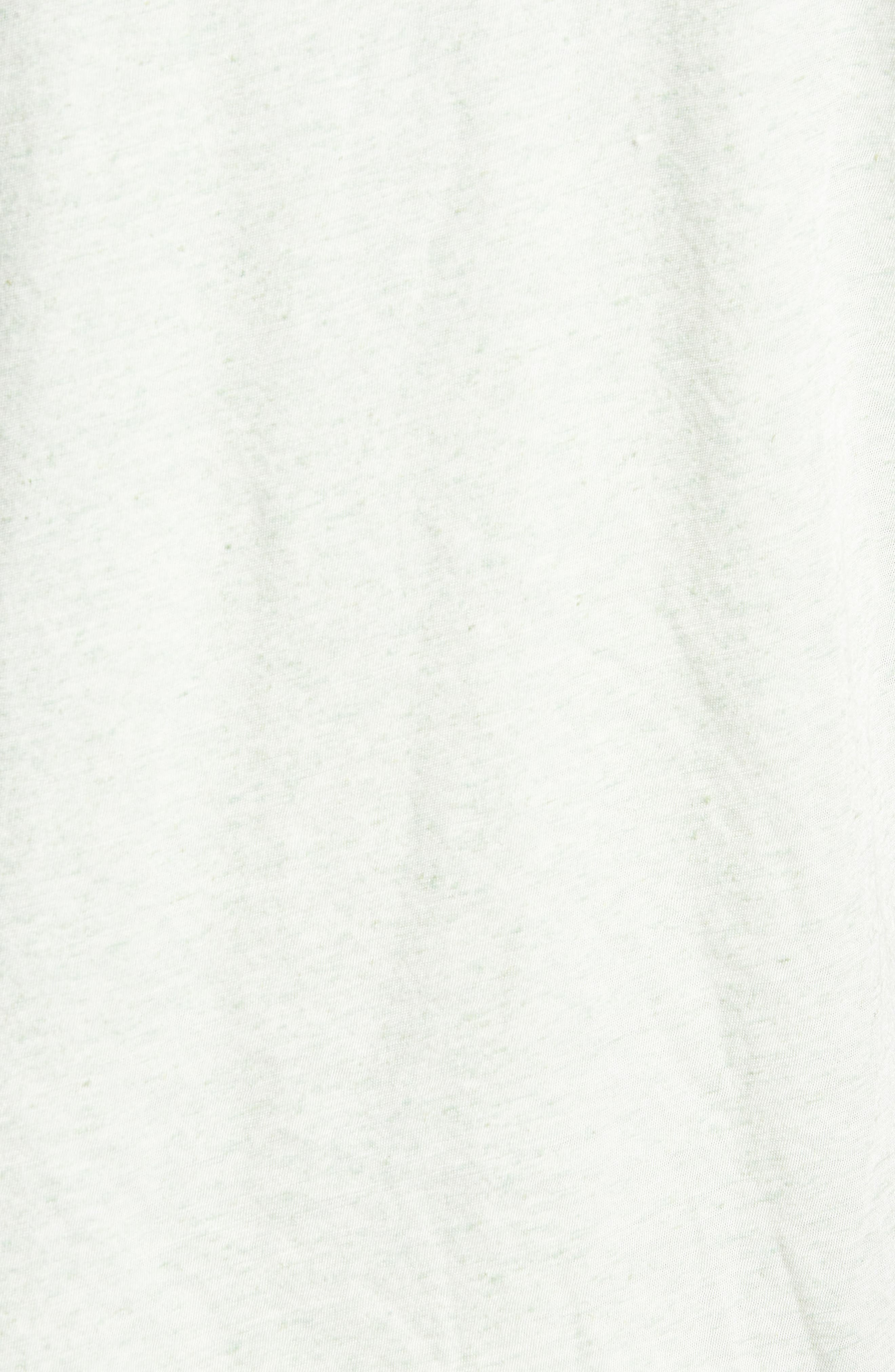 Crewneck T-Shirt,                             Alternate thumbnail 5, color,                             310