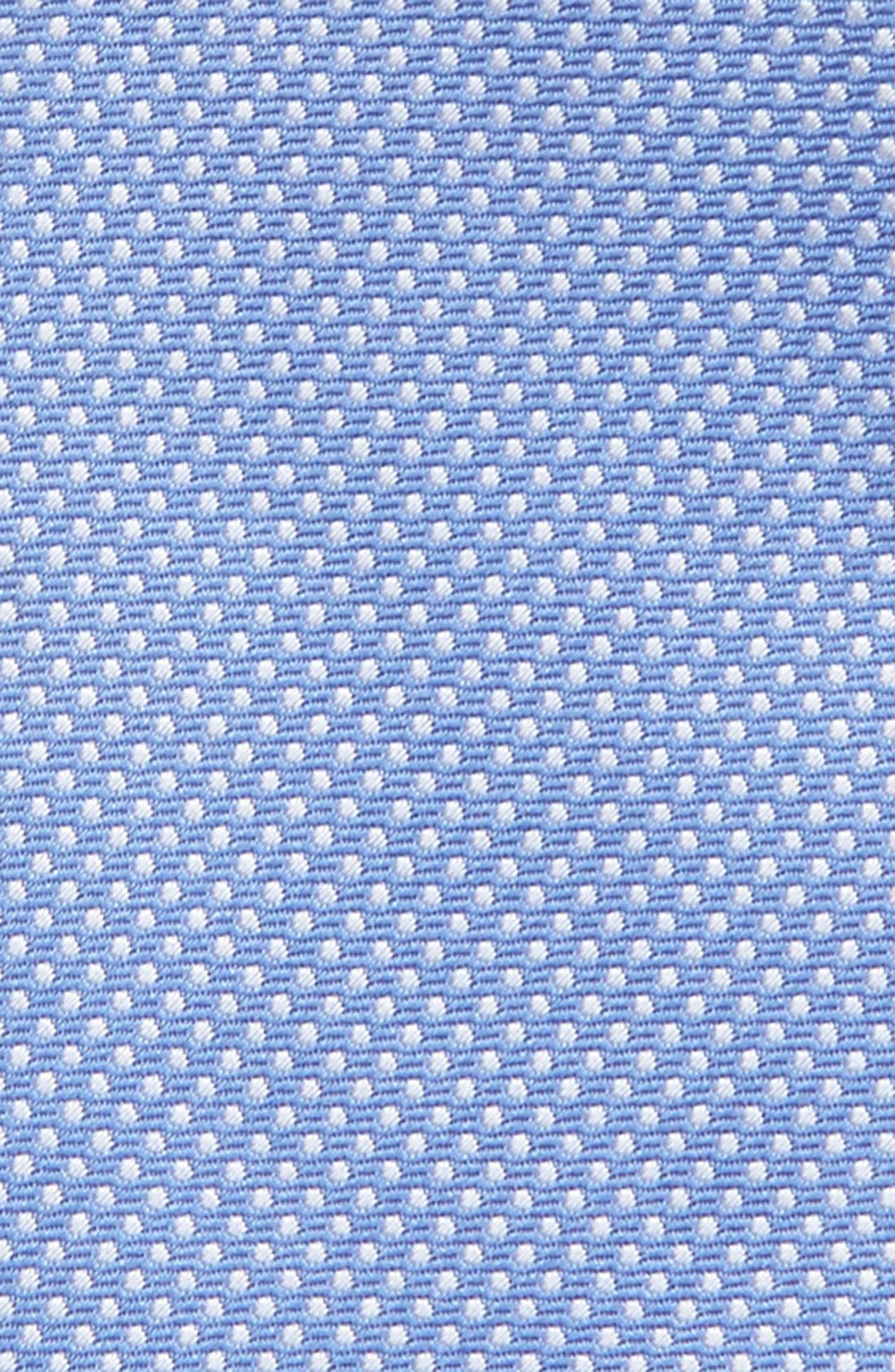Dot Silk Bow Tie,                             Alternate thumbnail 26, color,
