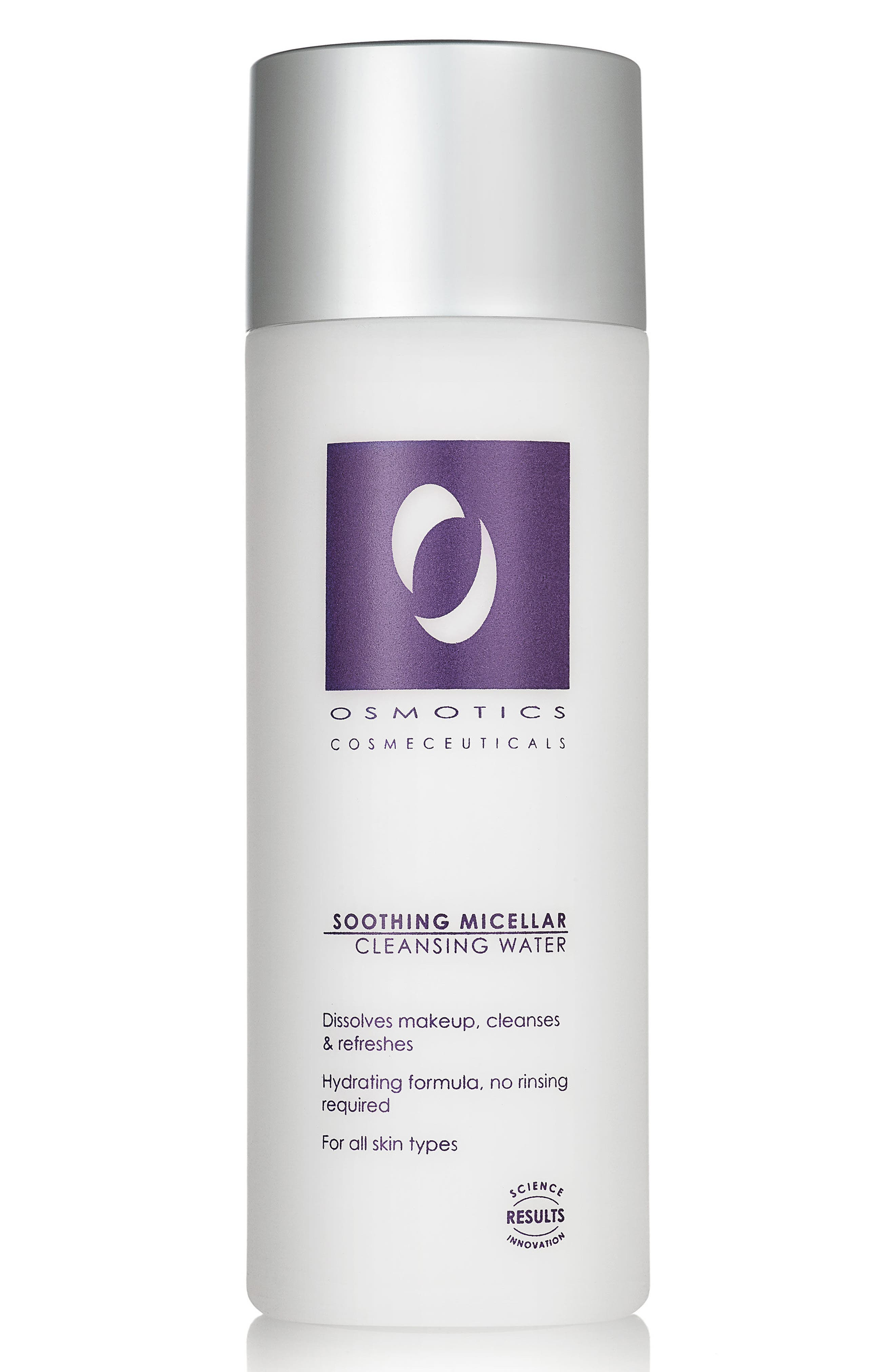 Soothing Micellar Cleansing Water,                             Main thumbnail 1, color,                             000