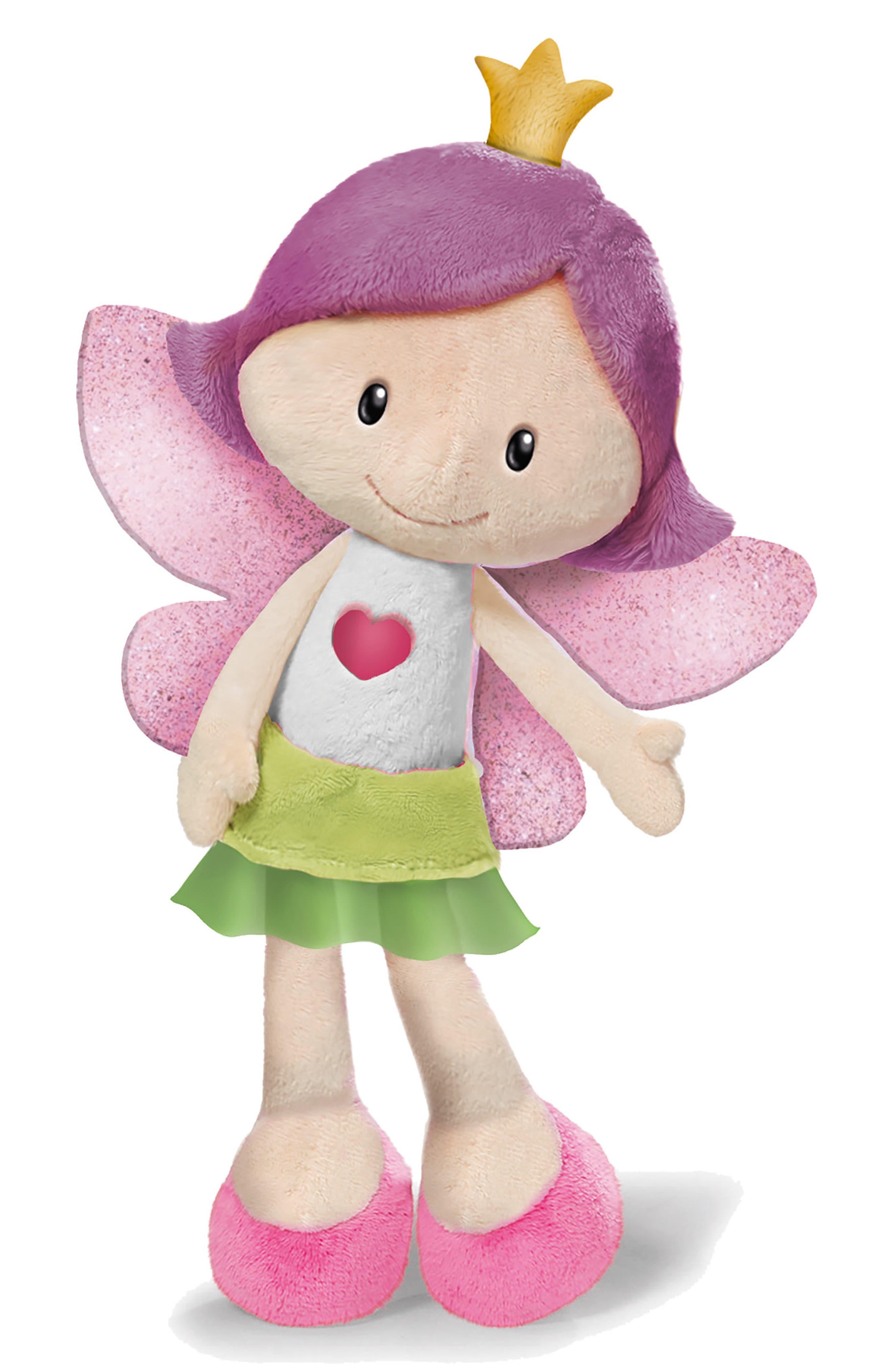 Neat Oh! Nici<sup>®</sup> Wonderland Minimorgan the Fairy Plush Doll,                             Alternate thumbnail 2, color,                             650