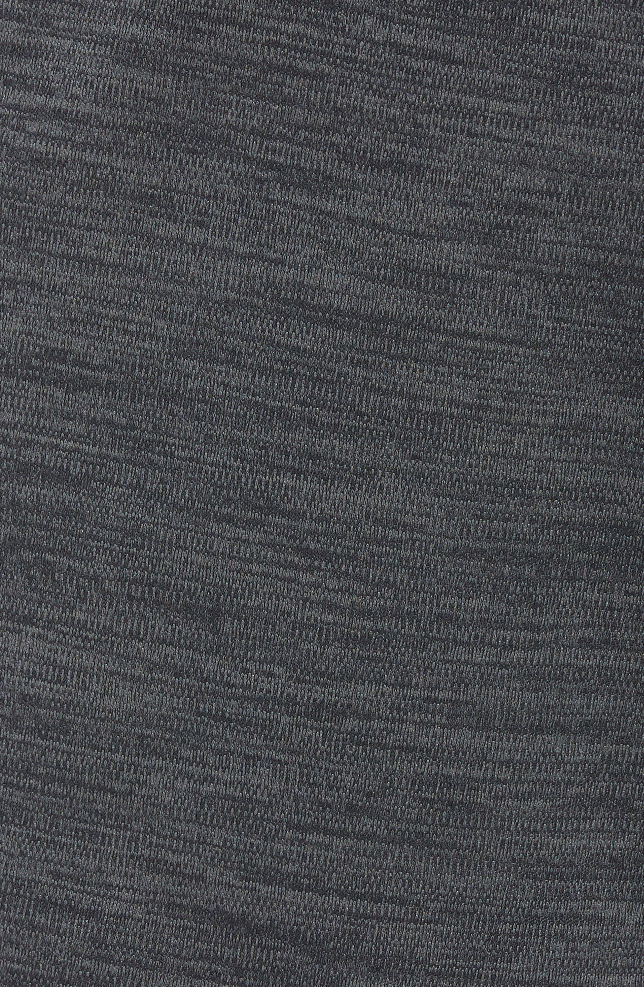 Dry Training Shorts,                             Alternate thumbnail 5, color,                             BLACK