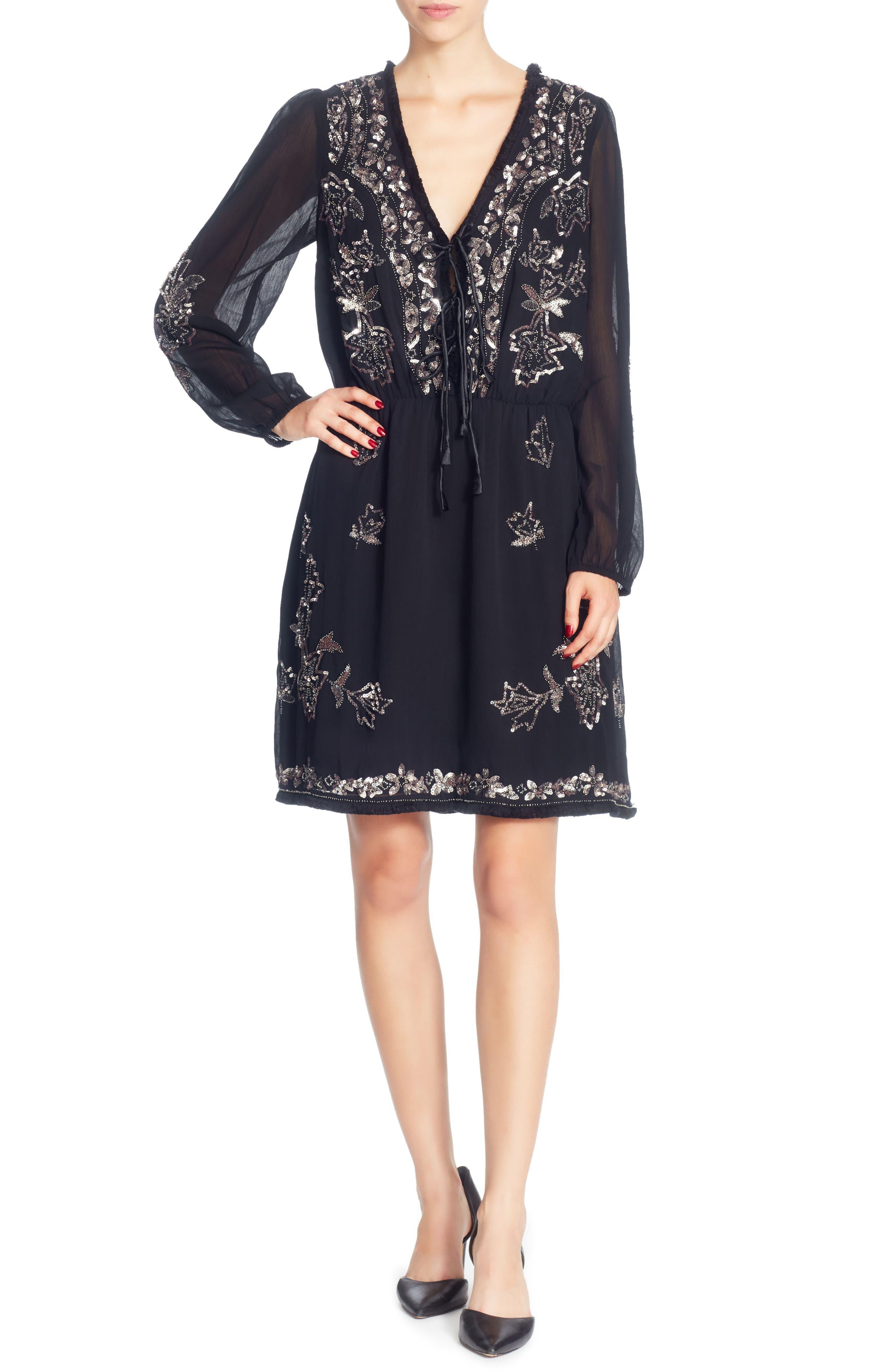 Gretl Dress,                         Main,                         color,