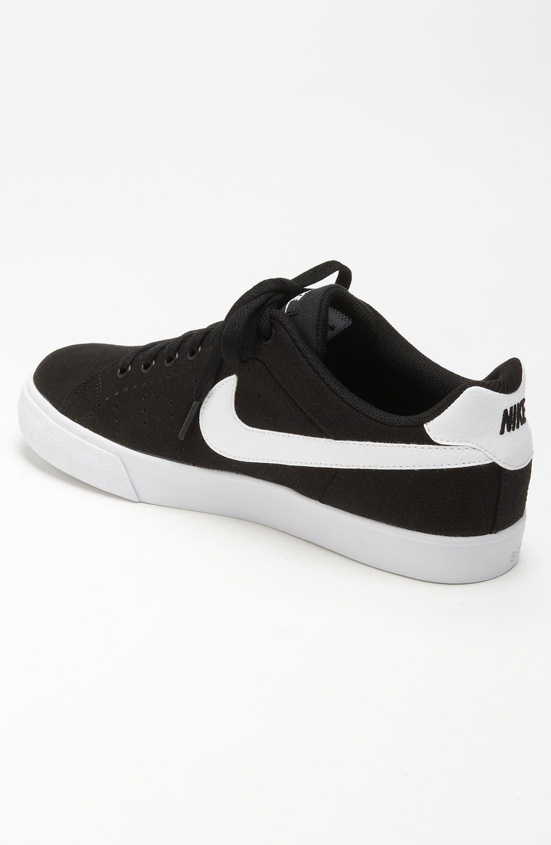 'Court Tour' Sneaker,                             Alternate thumbnail 3, color,                             010