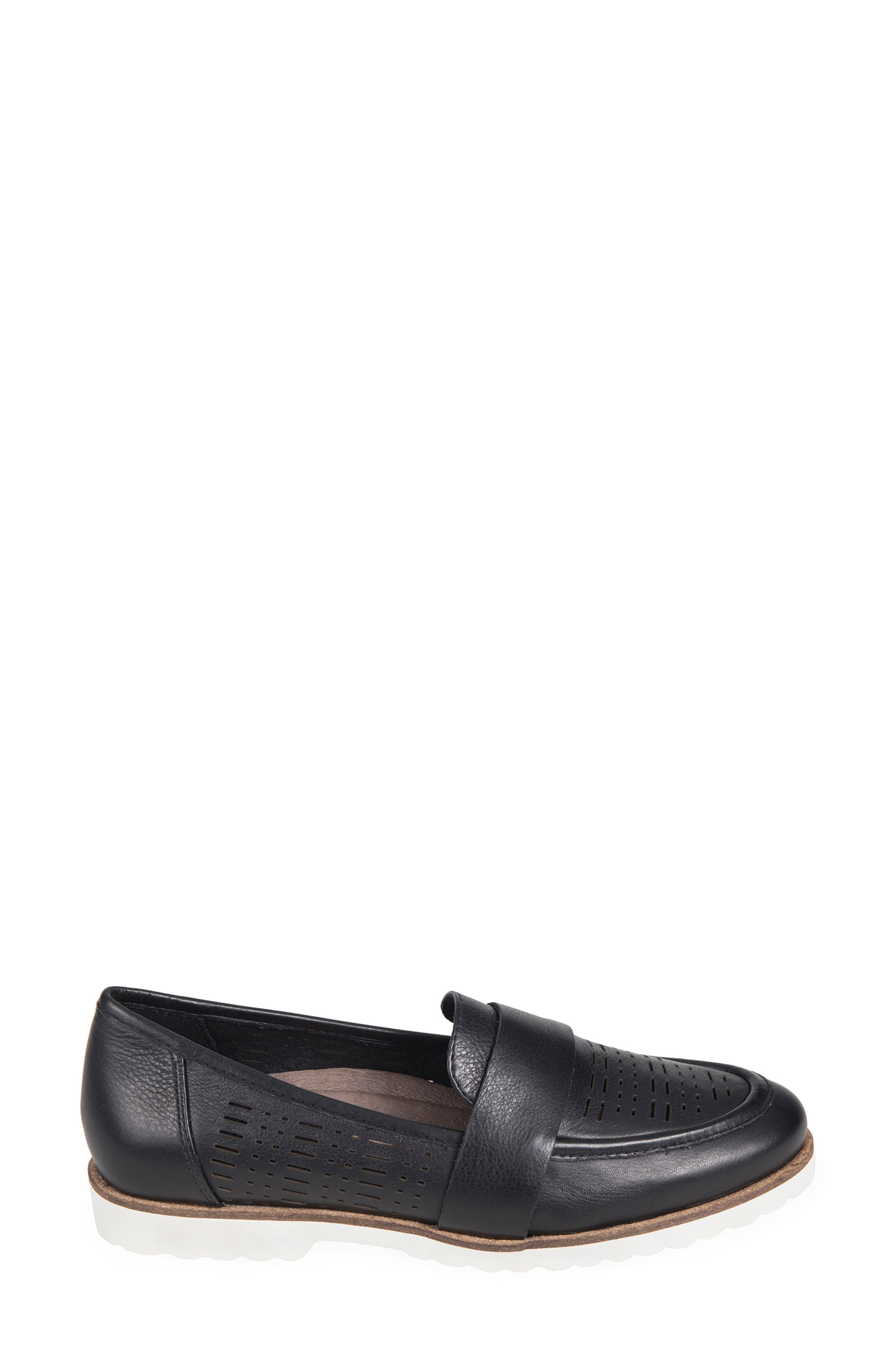 Masio Loafer,                             Alternate thumbnail 3, color,                             001