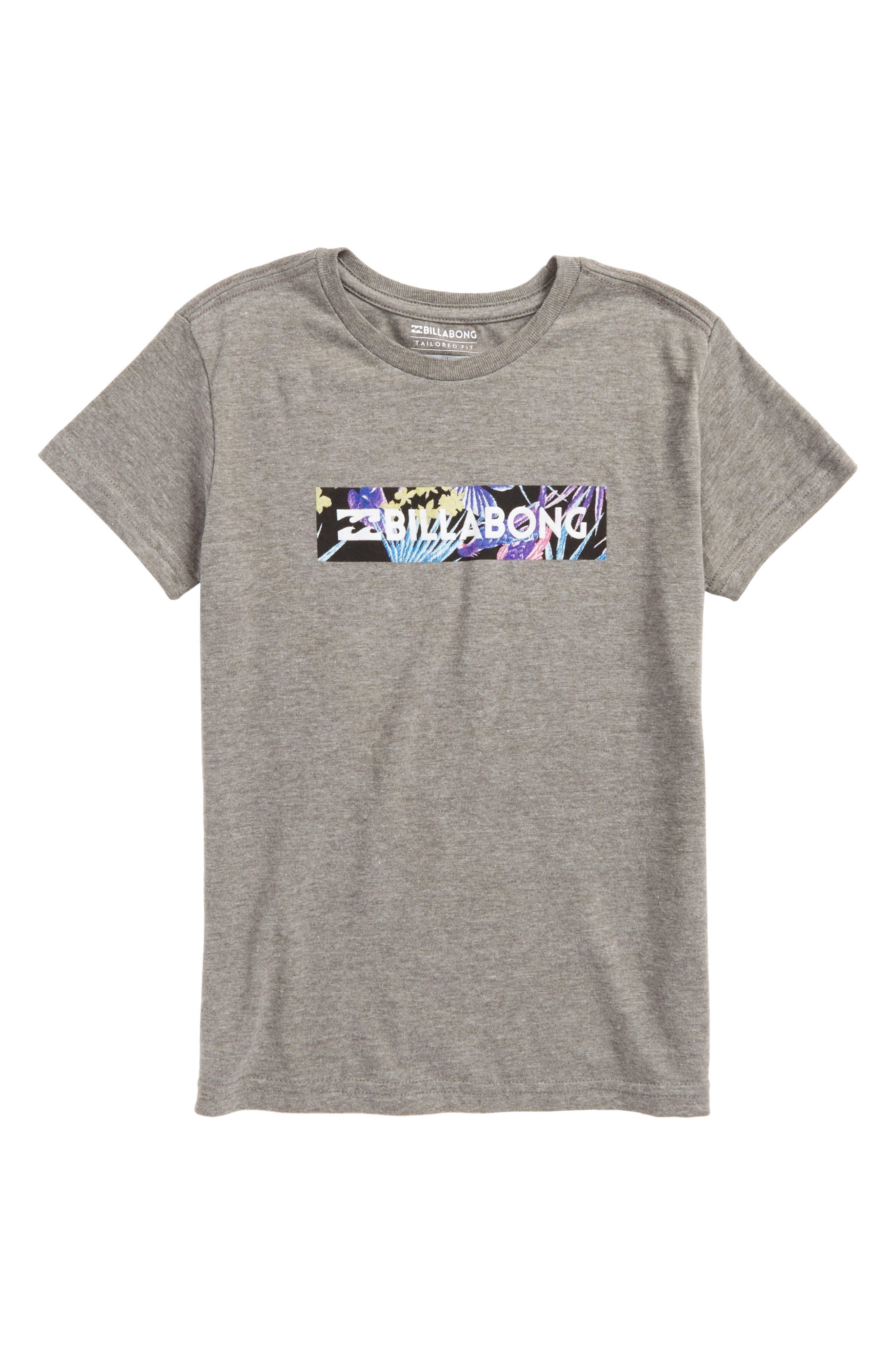 Unity Block Graphic T-Shirt,                             Main thumbnail 1, color,