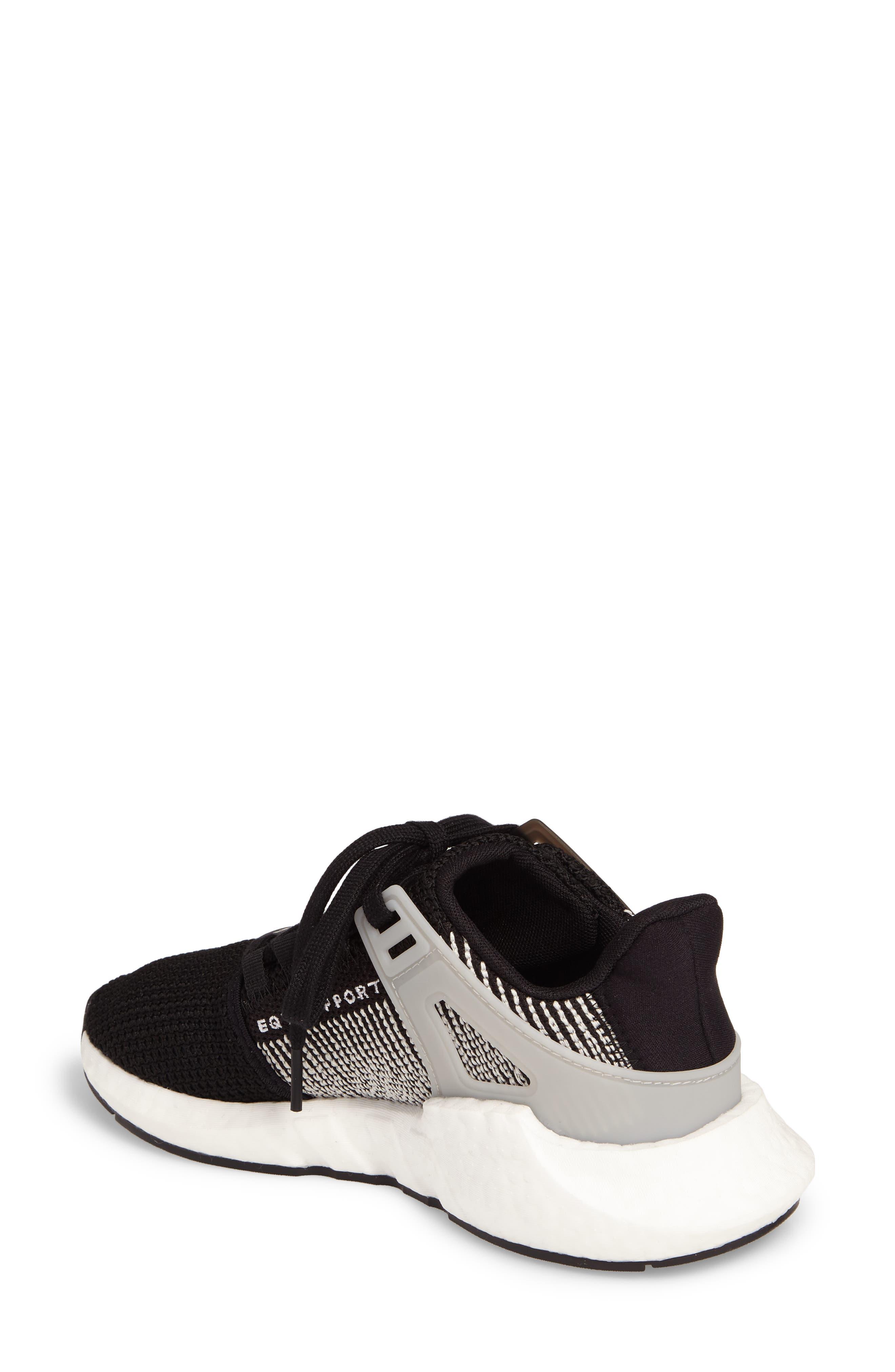EQT Support 93/17 Sneaker,                             Alternate thumbnail 11, color,