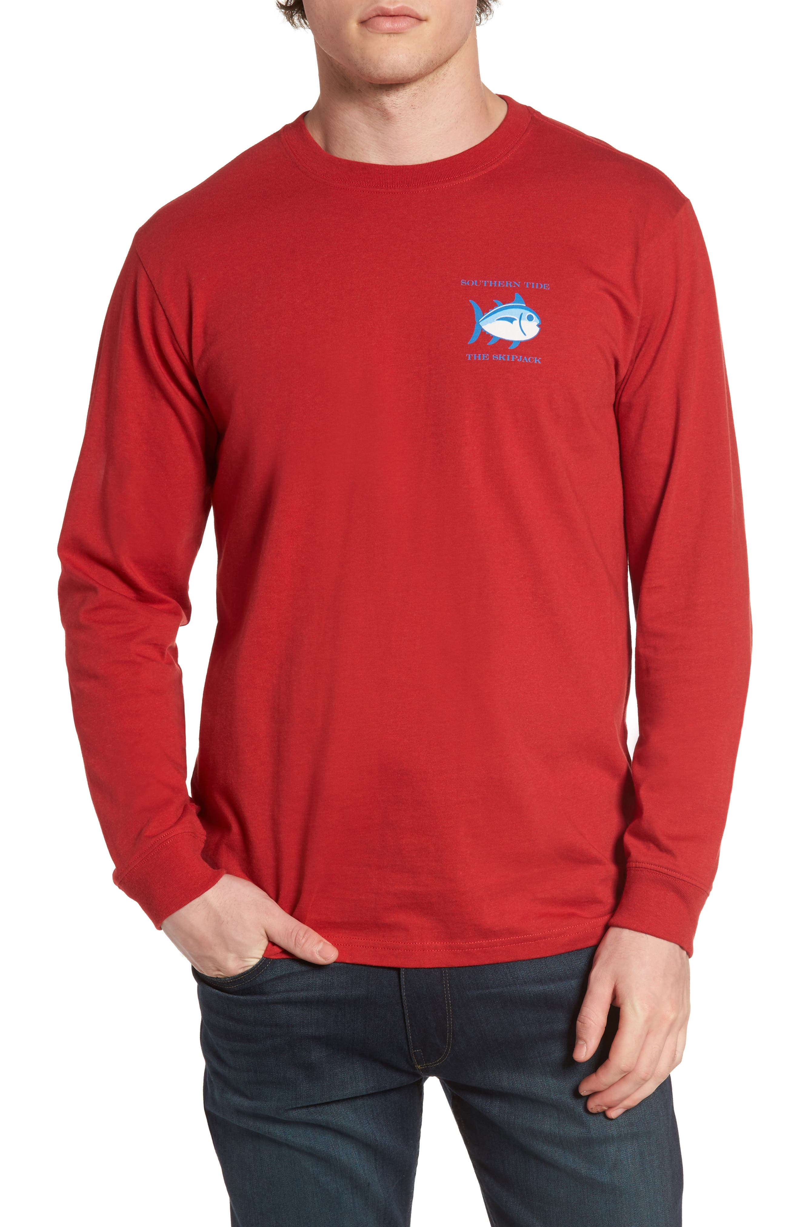 Original Skipjack T-Shirt,                             Main thumbnail 7, color,