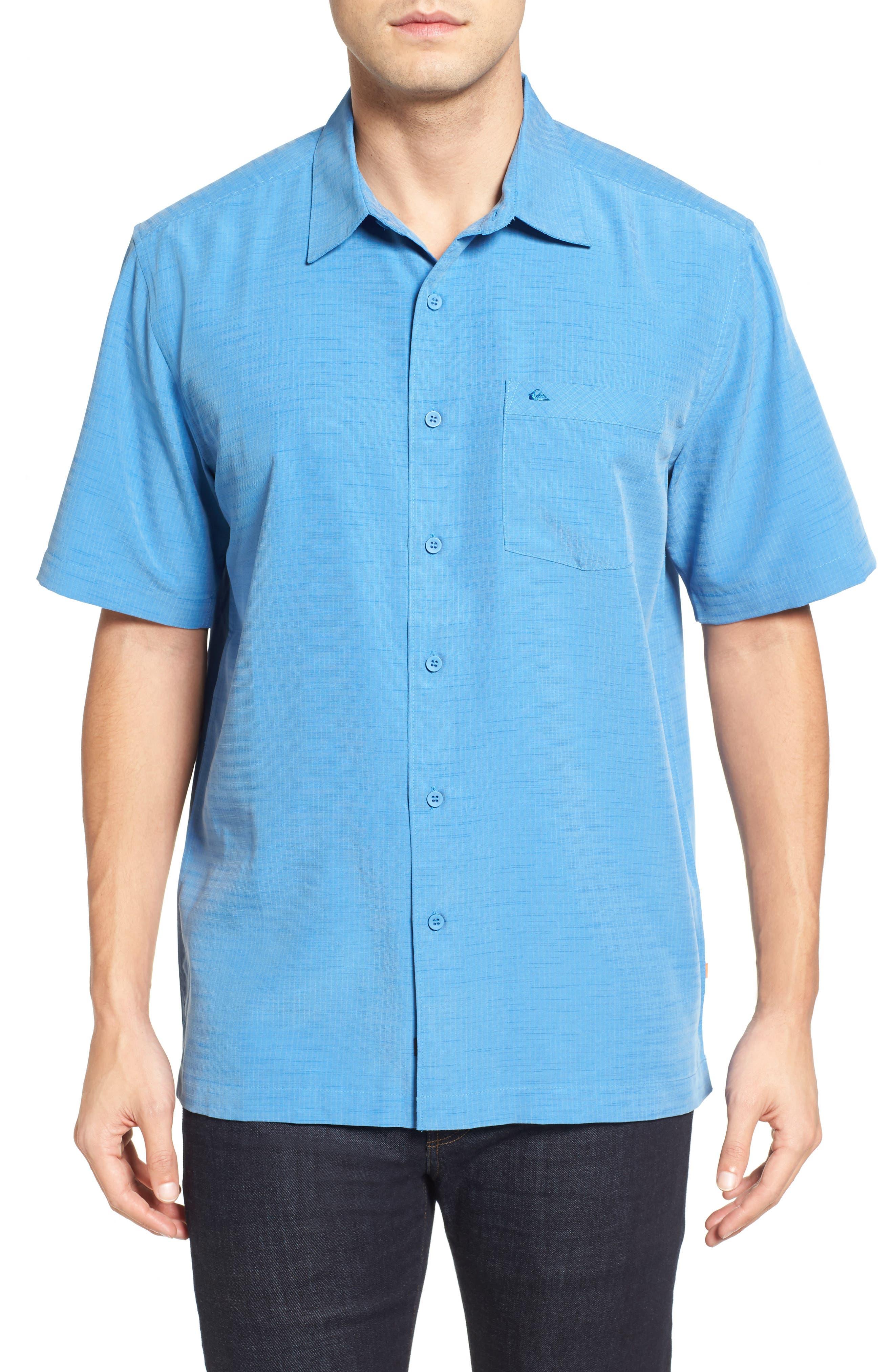'Centinela 4' Short Sleeve Sport Shirt,                             Main thumbnail 16, color,