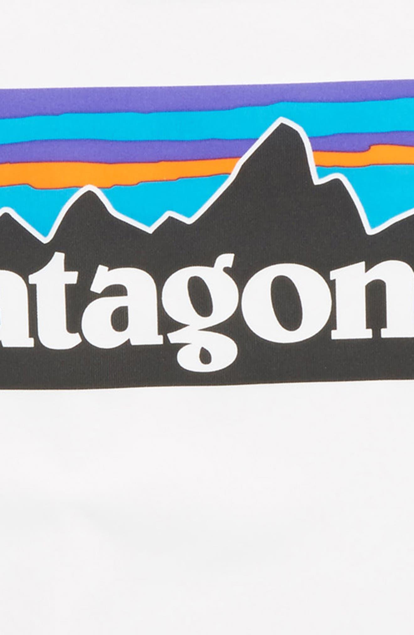 Capilene<sup>®</sup> Graphic T-Shirt,                             Alternate thumbnail 3, color,                             101