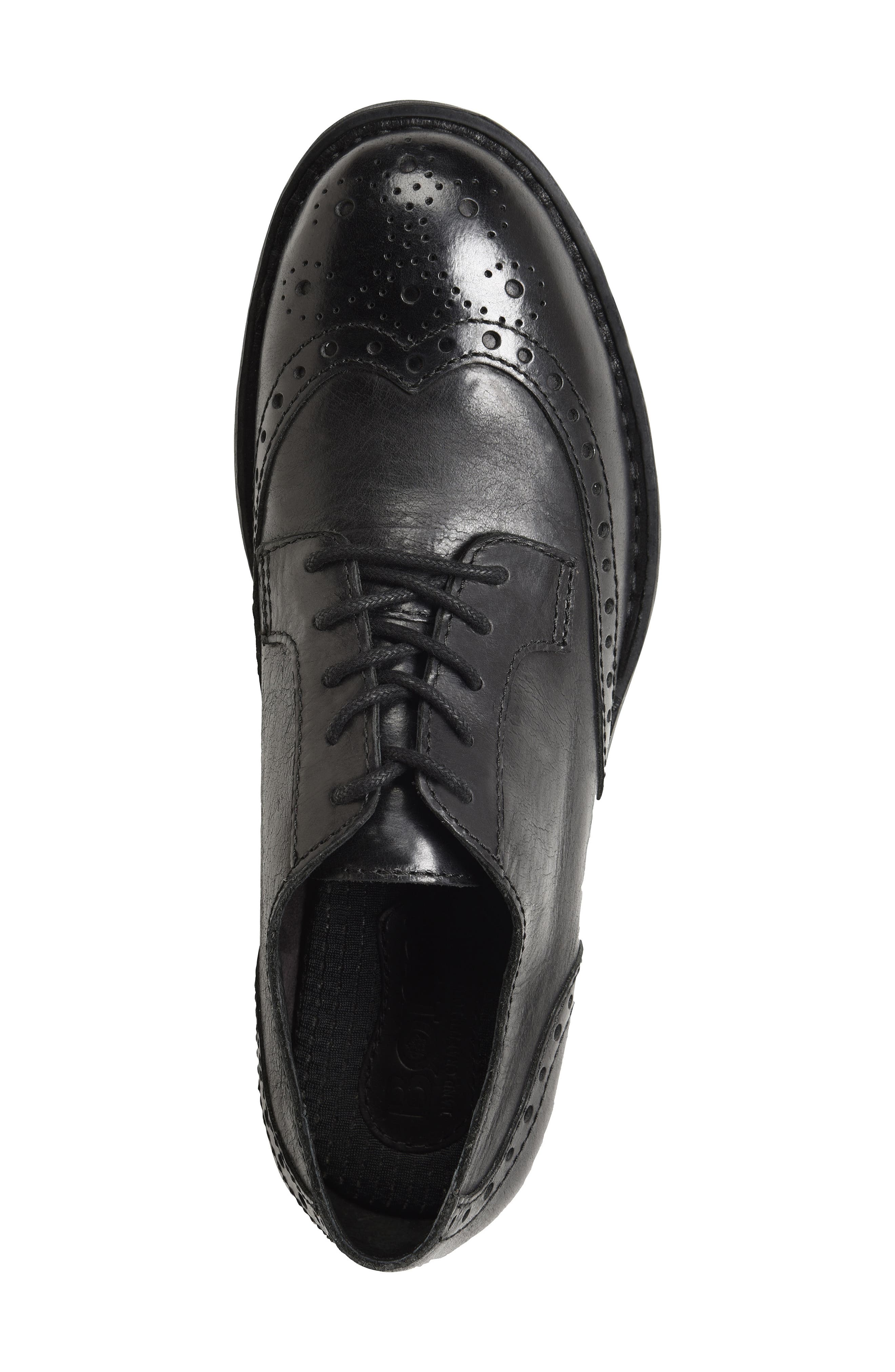 Alfred Wingtip,                             Alternate thumbnail 5, color,                             001