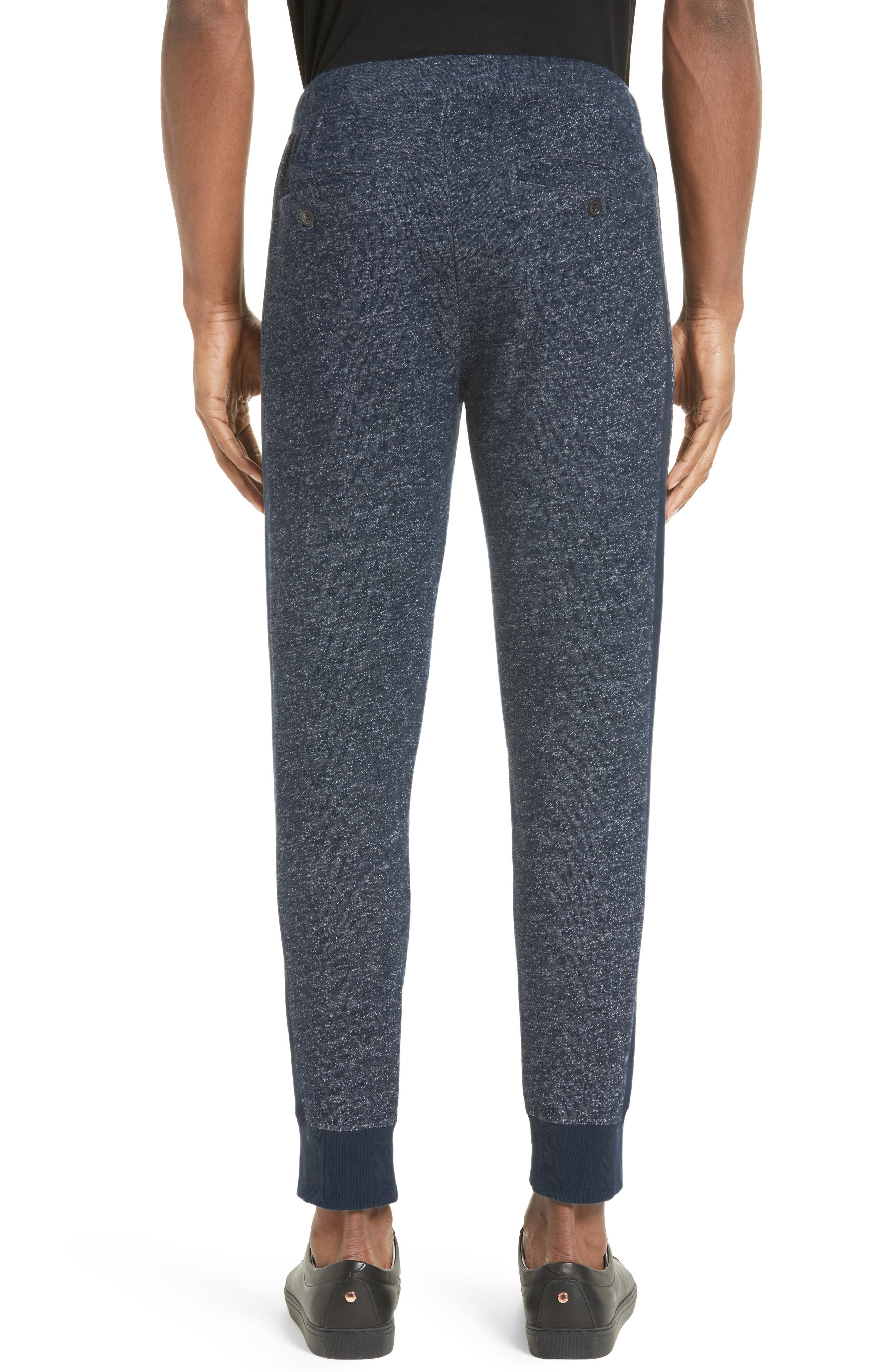 French Terry Jogger Pants,                             Alternate thumbnail 2, color,                             410