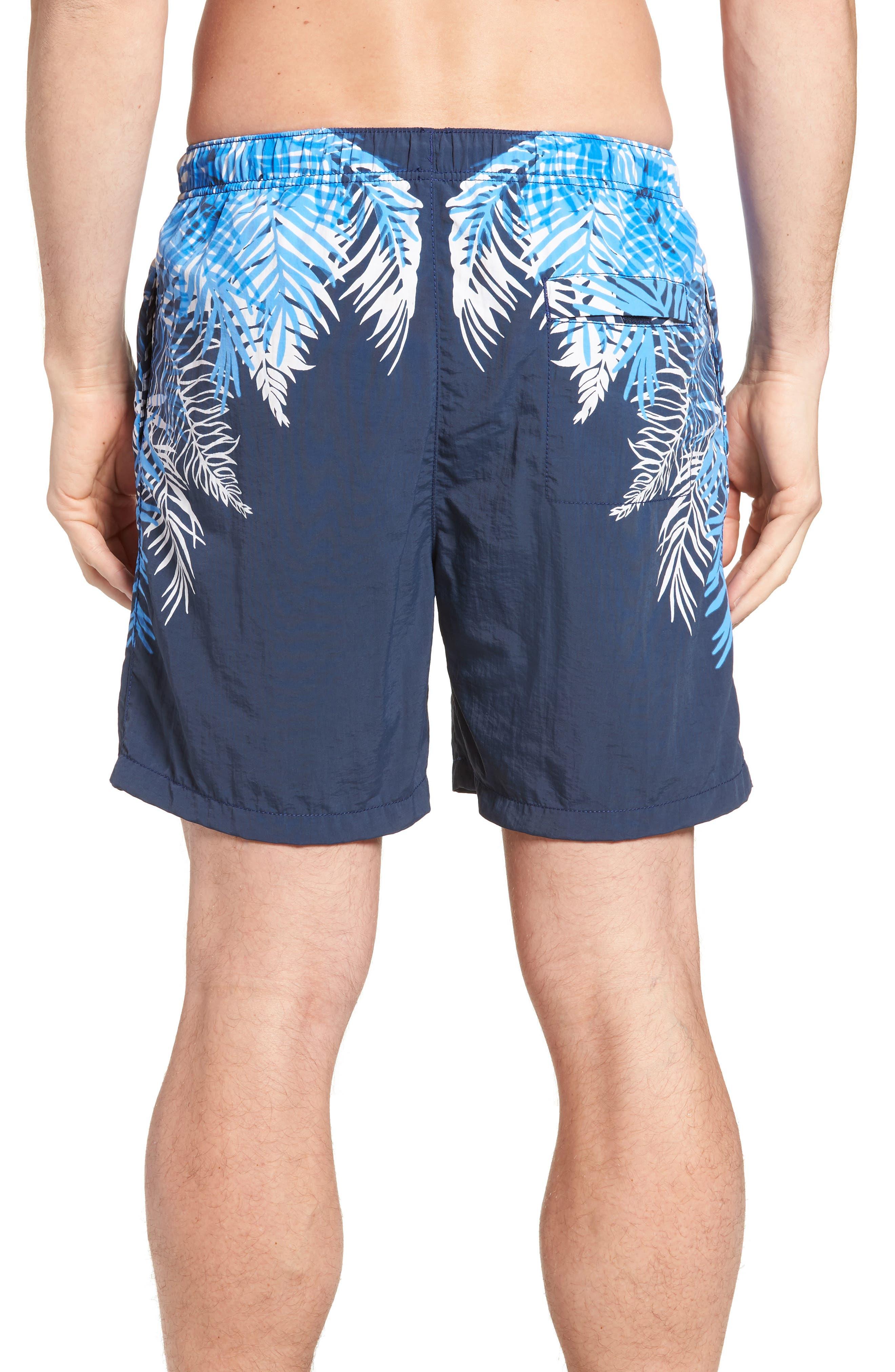 Naples Hacienda Board Shorts,                             Alternate thumbnail 2, color,                             OCEAN DEEP