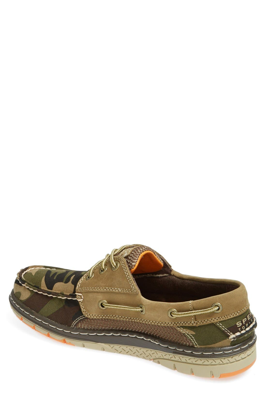 'Billfish Ultralite' Boat Shoe,                             Alternate thumbnail 76, color,