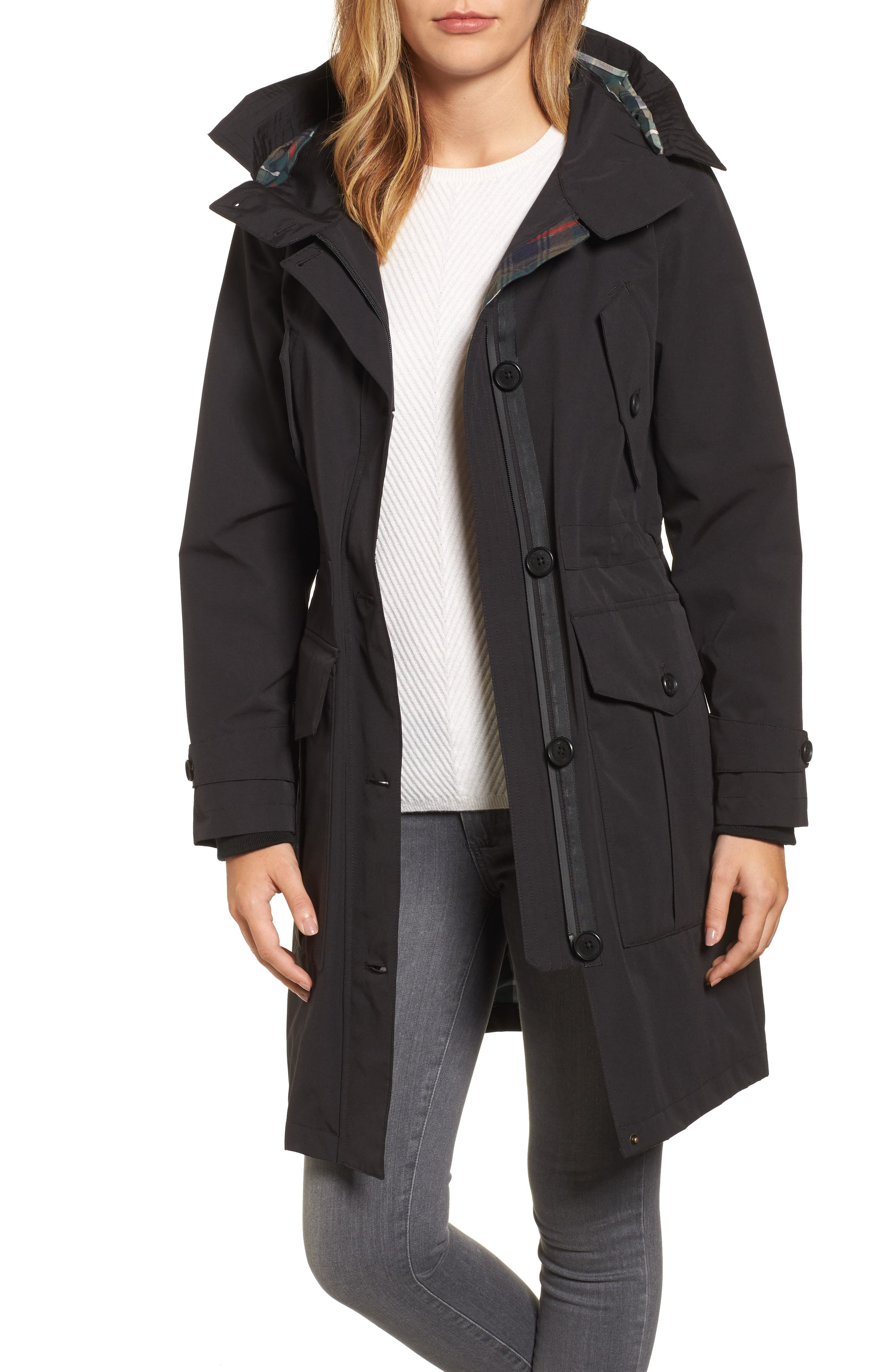 Spokane Rain Parka,                         Main,                         color,