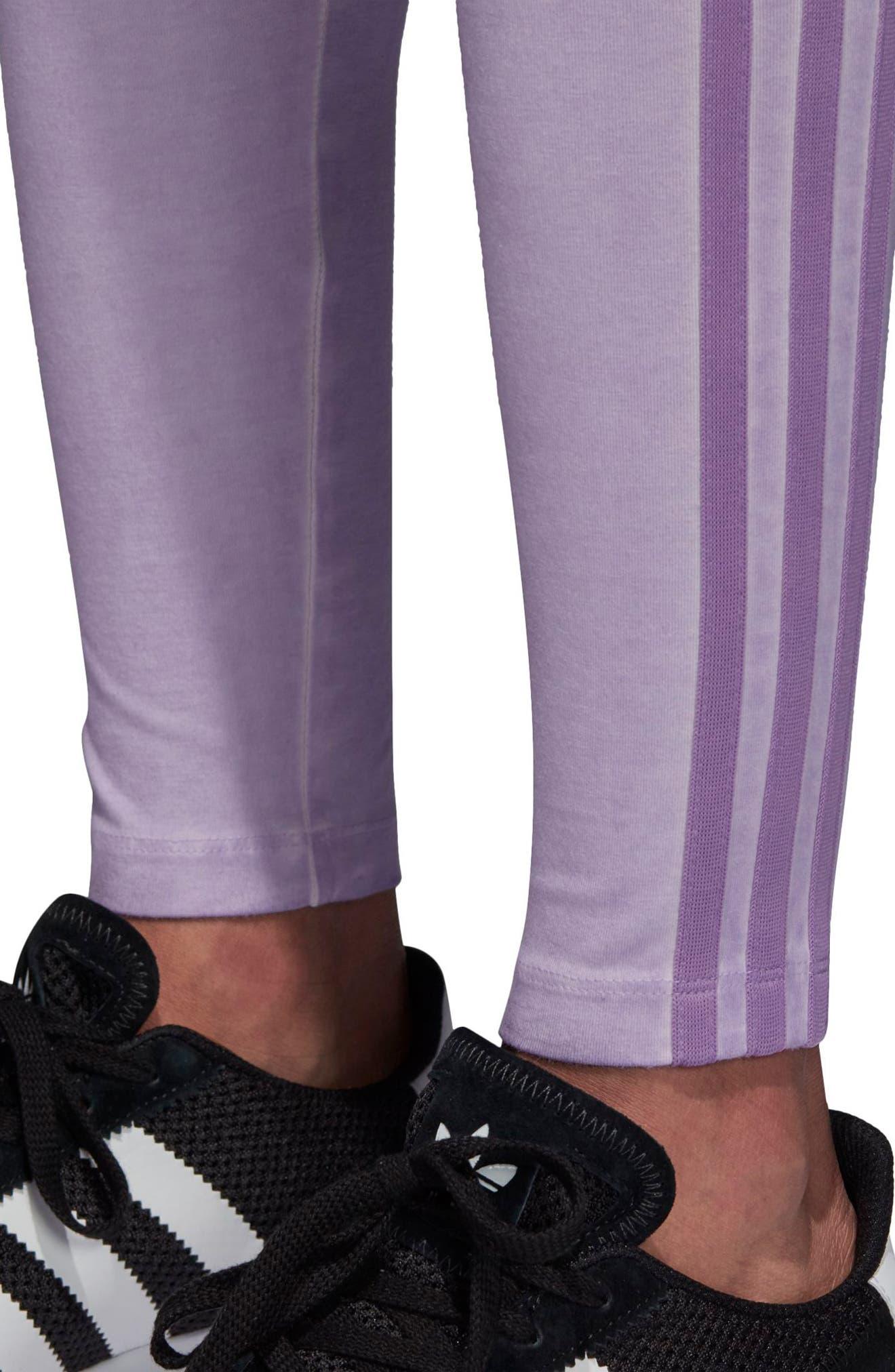 Originals Leggings,                             Alternate thumbnail 8, color,