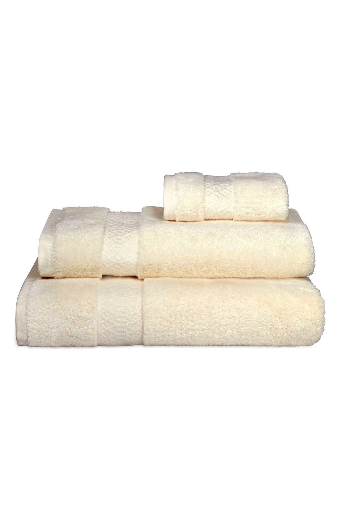 'Kalan' Supima<sup>®</sup> Cotton Bath Towel,                             Main thumbnail 8, color,